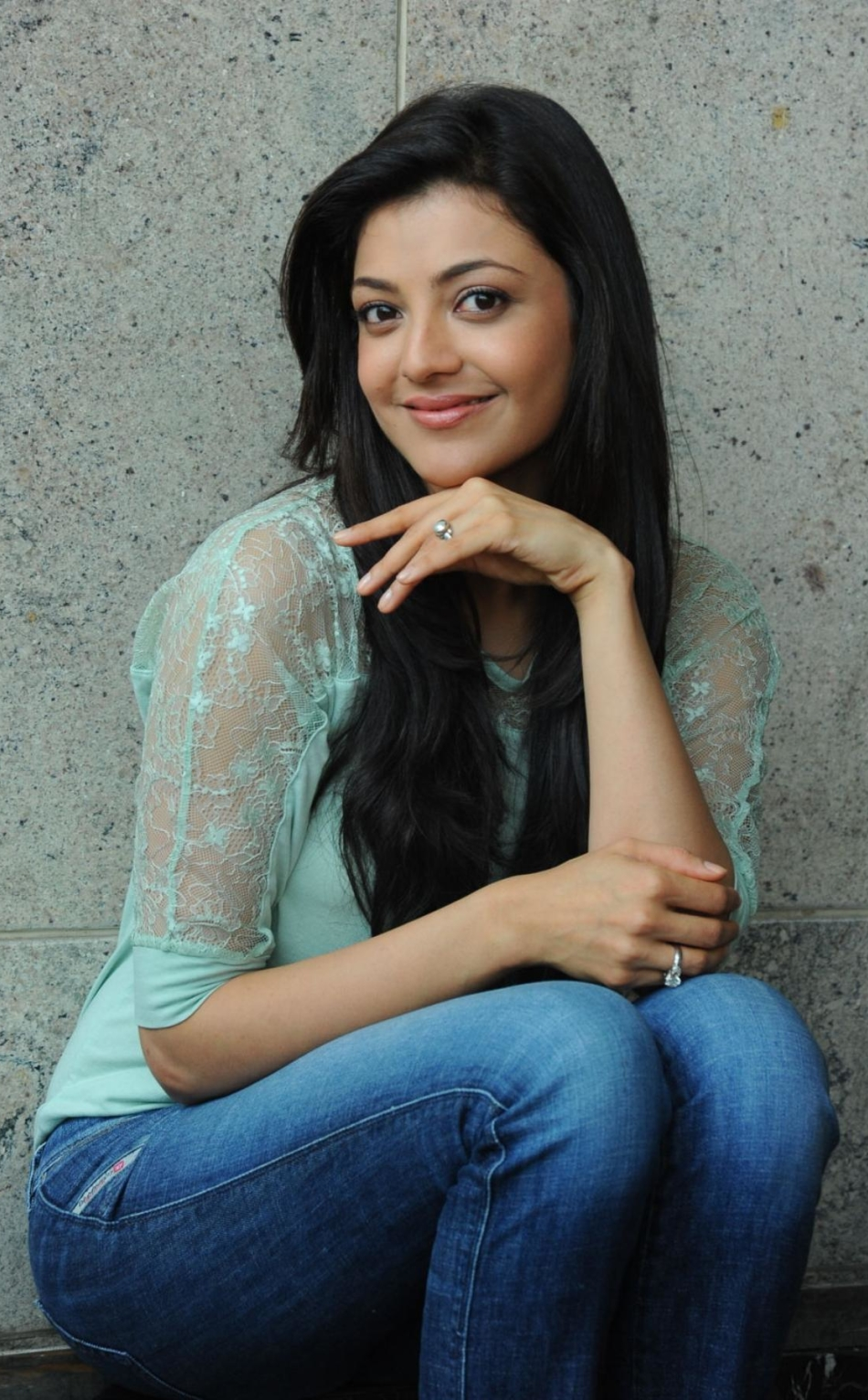 Kajal Aggarwal Photoshoot Hd Wallpaper