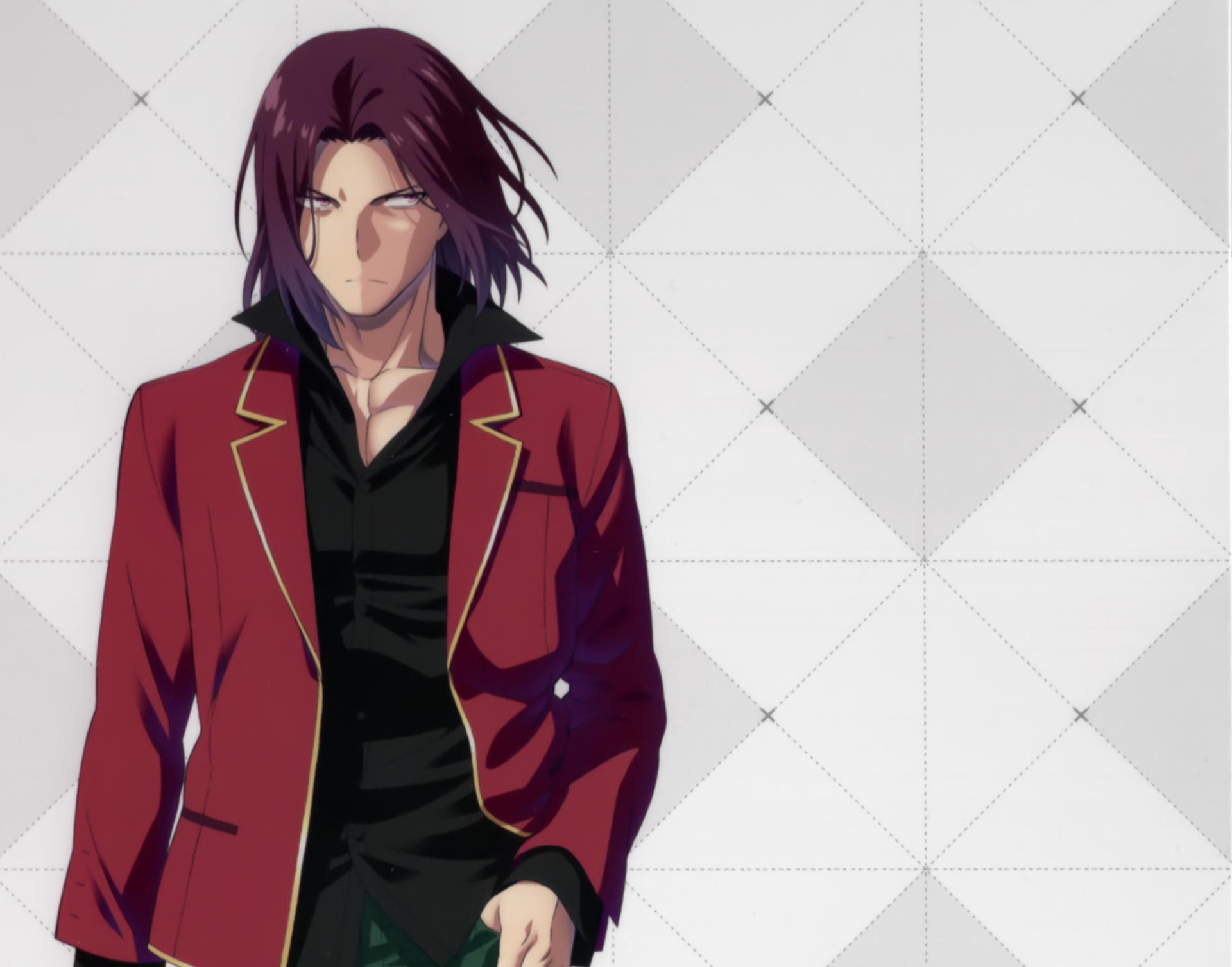 Kakeru Ryuen Anime Wallpaper Hd Anime 4k Wallpapers Images