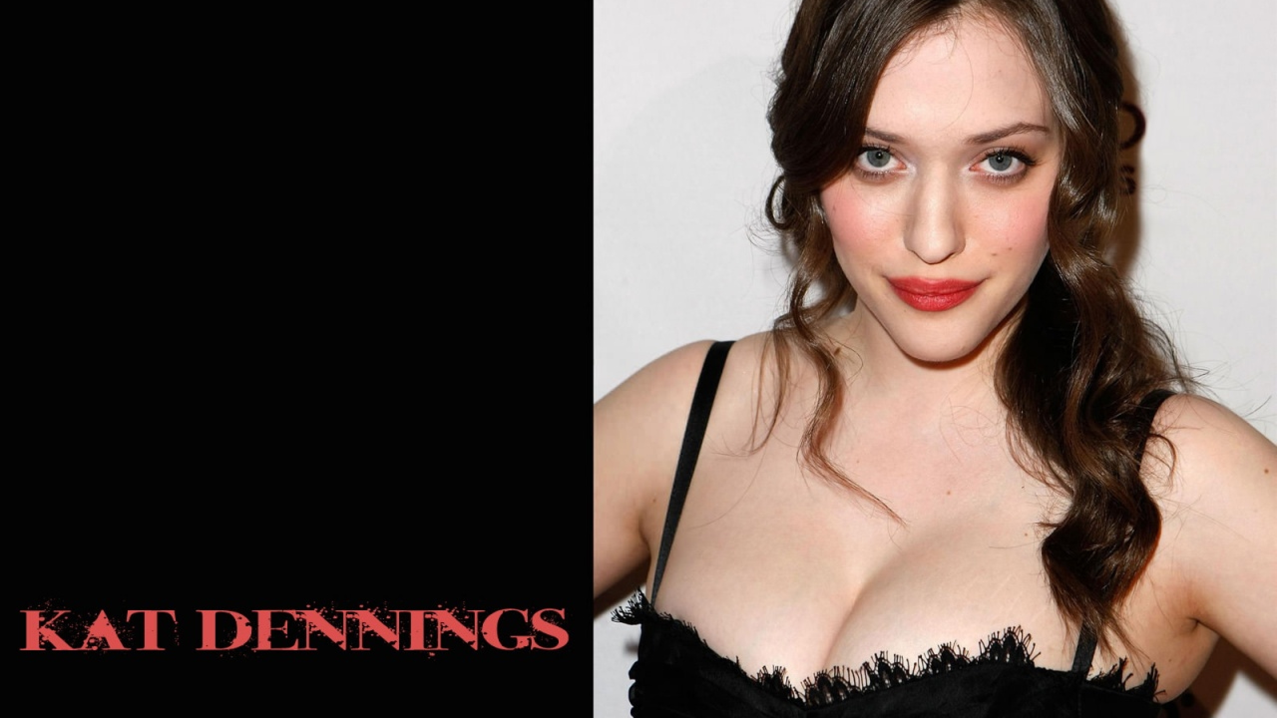 Why isn't kat dennings in more images
