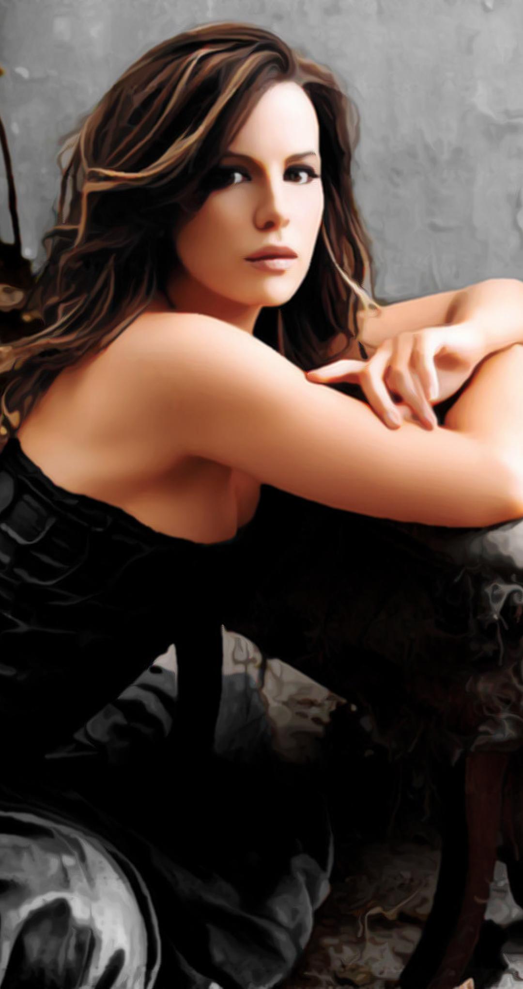 Beckinsale hot kate 75+ Hot