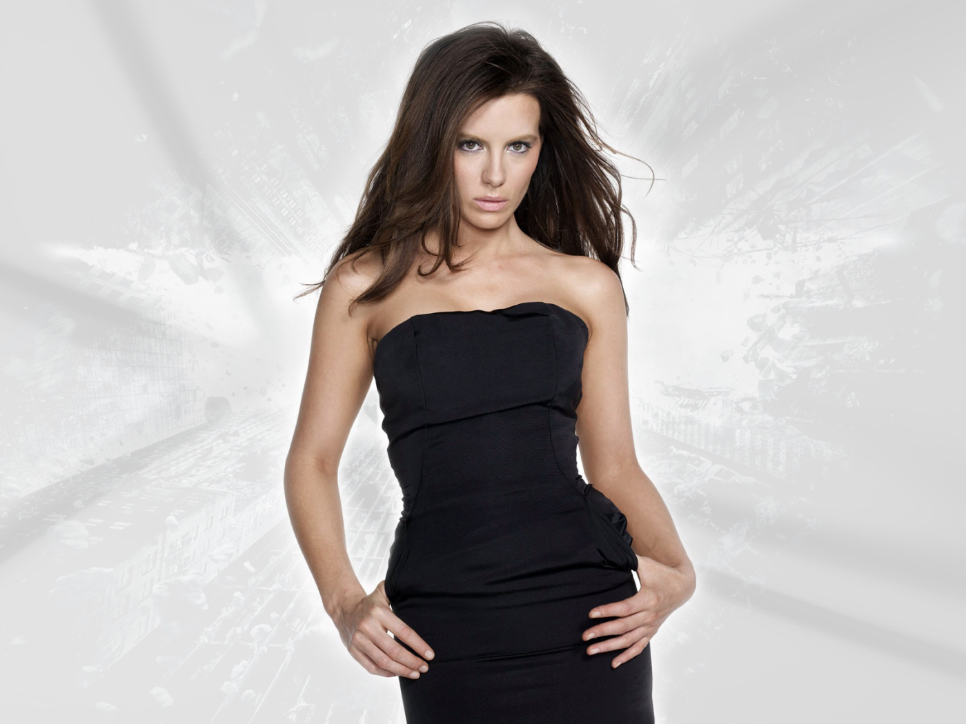 Kate beckinsale sexy video casually