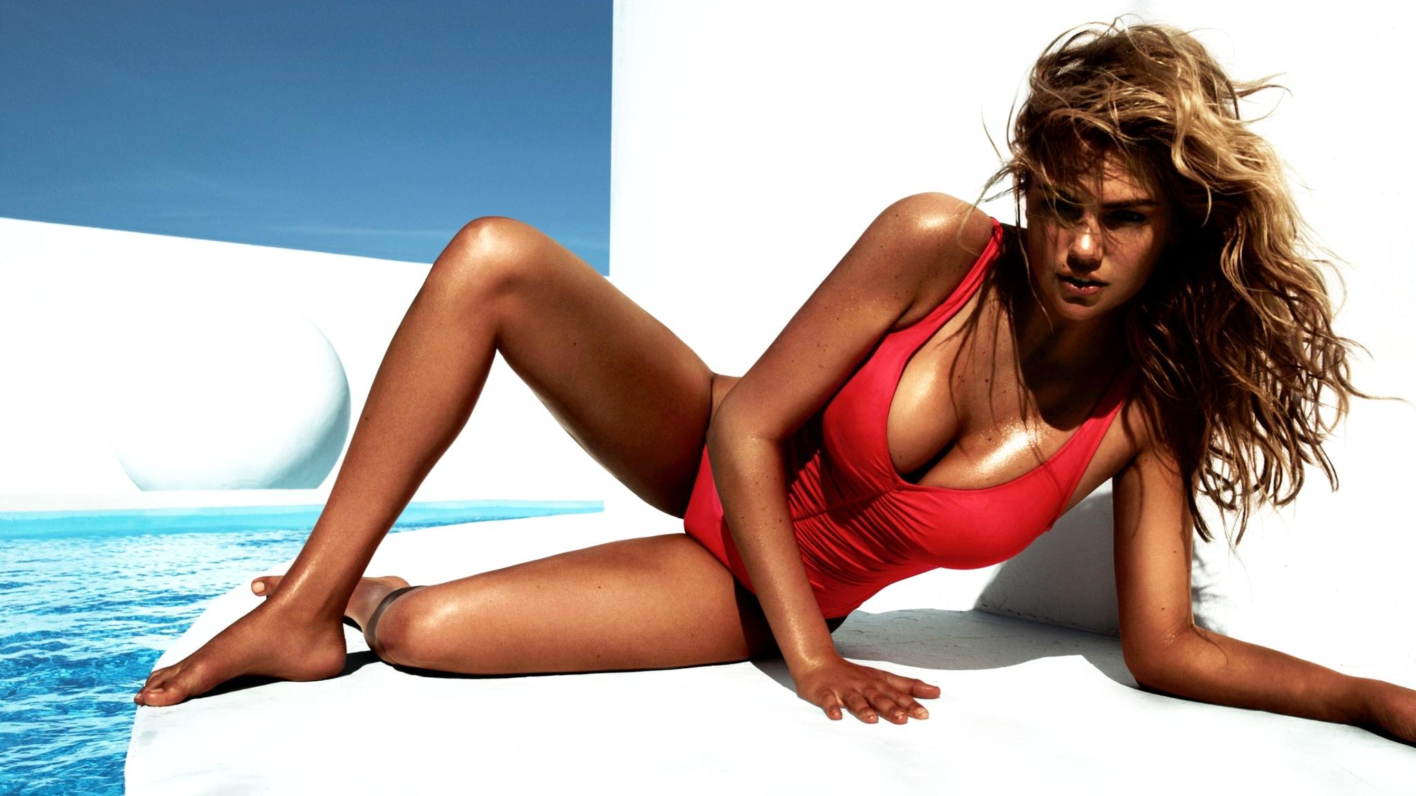 Kate upton bikini hd 4k wallpaper - Hd bikini wallpapers for pc ...