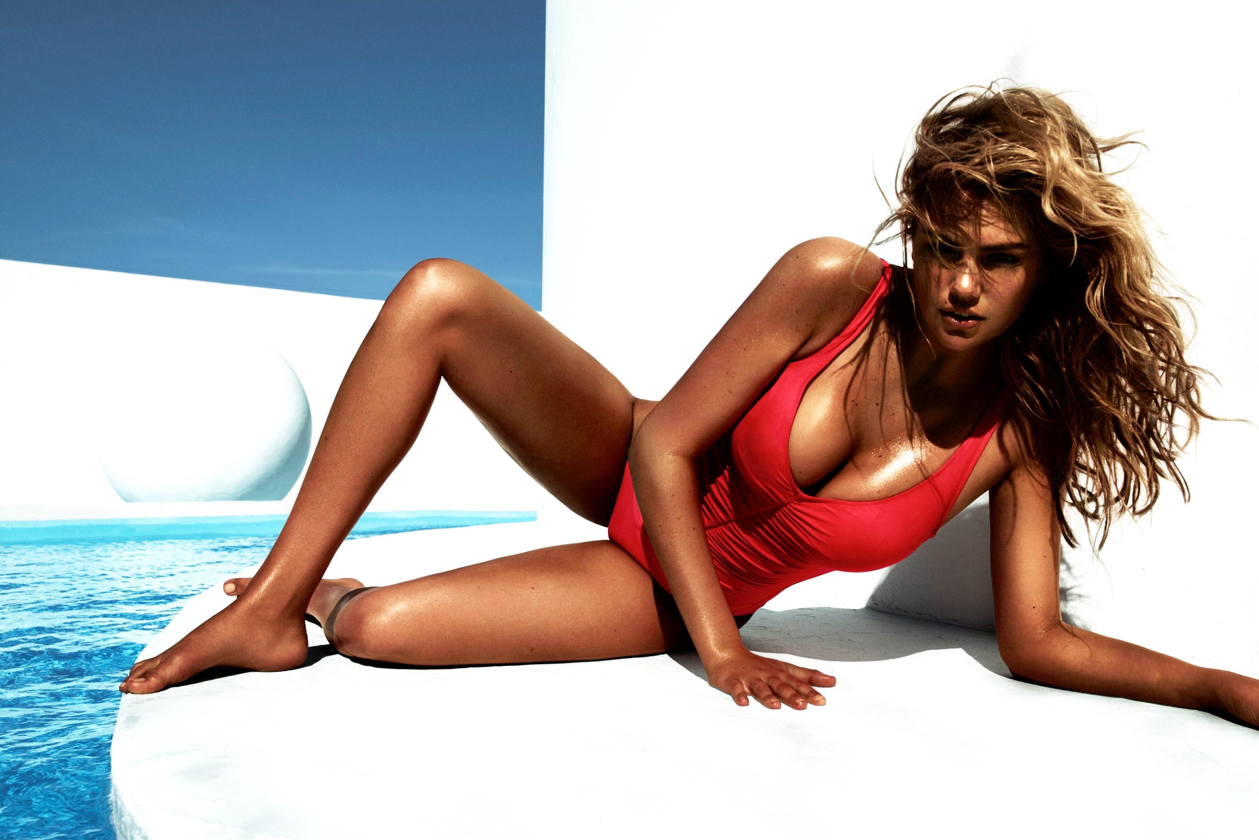 Kate Upton Bikini Wallpaper Hd Celebrities 4k Wallpapers Images