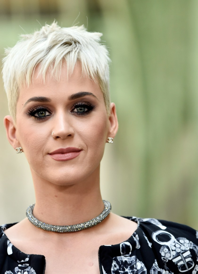 Katy Perry New Hair Style In 2017 Hd 4k Wallpaper
