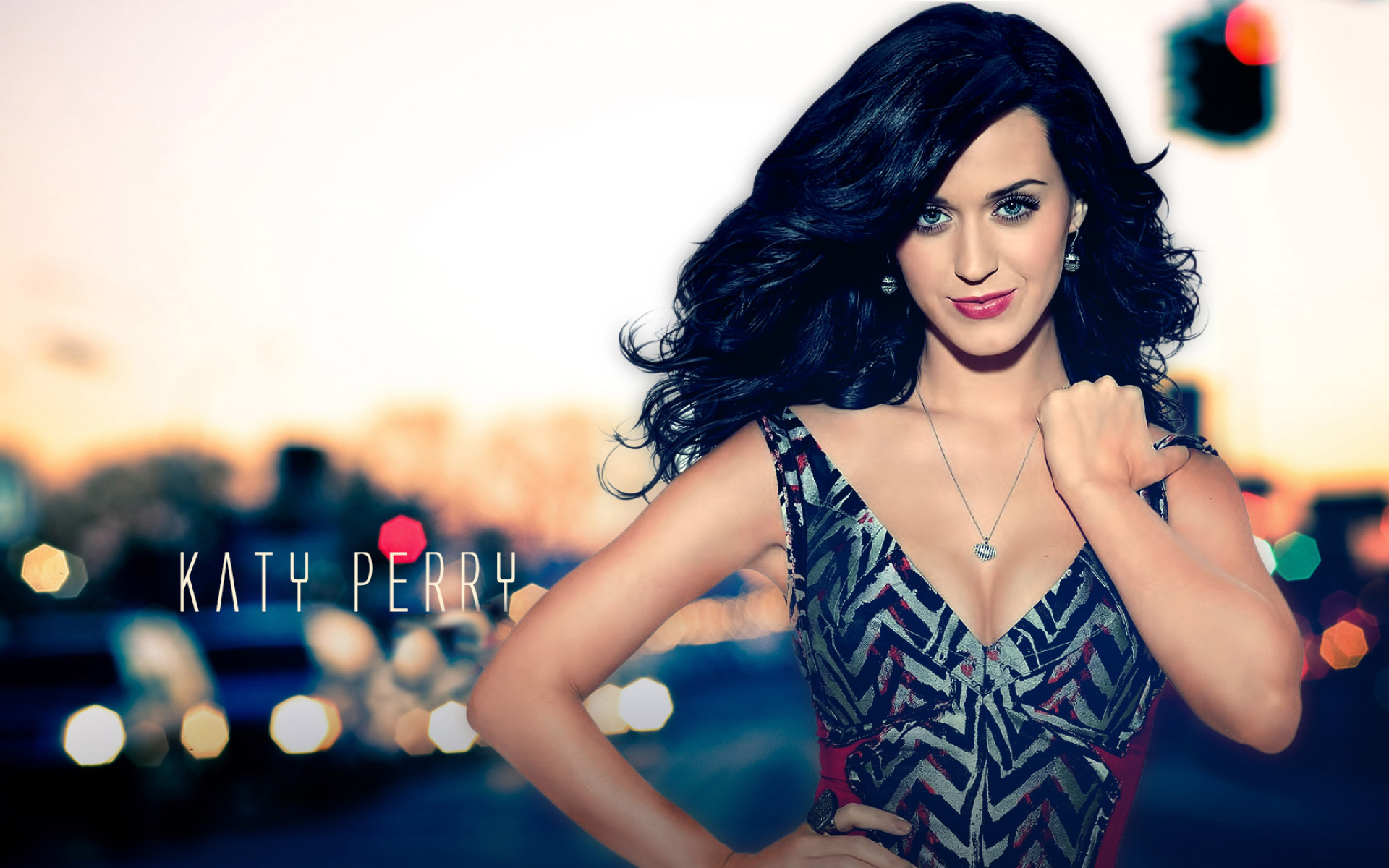 Katy Perry Sexy Smile Photoshoot, Full Hd Wallpaper-5012