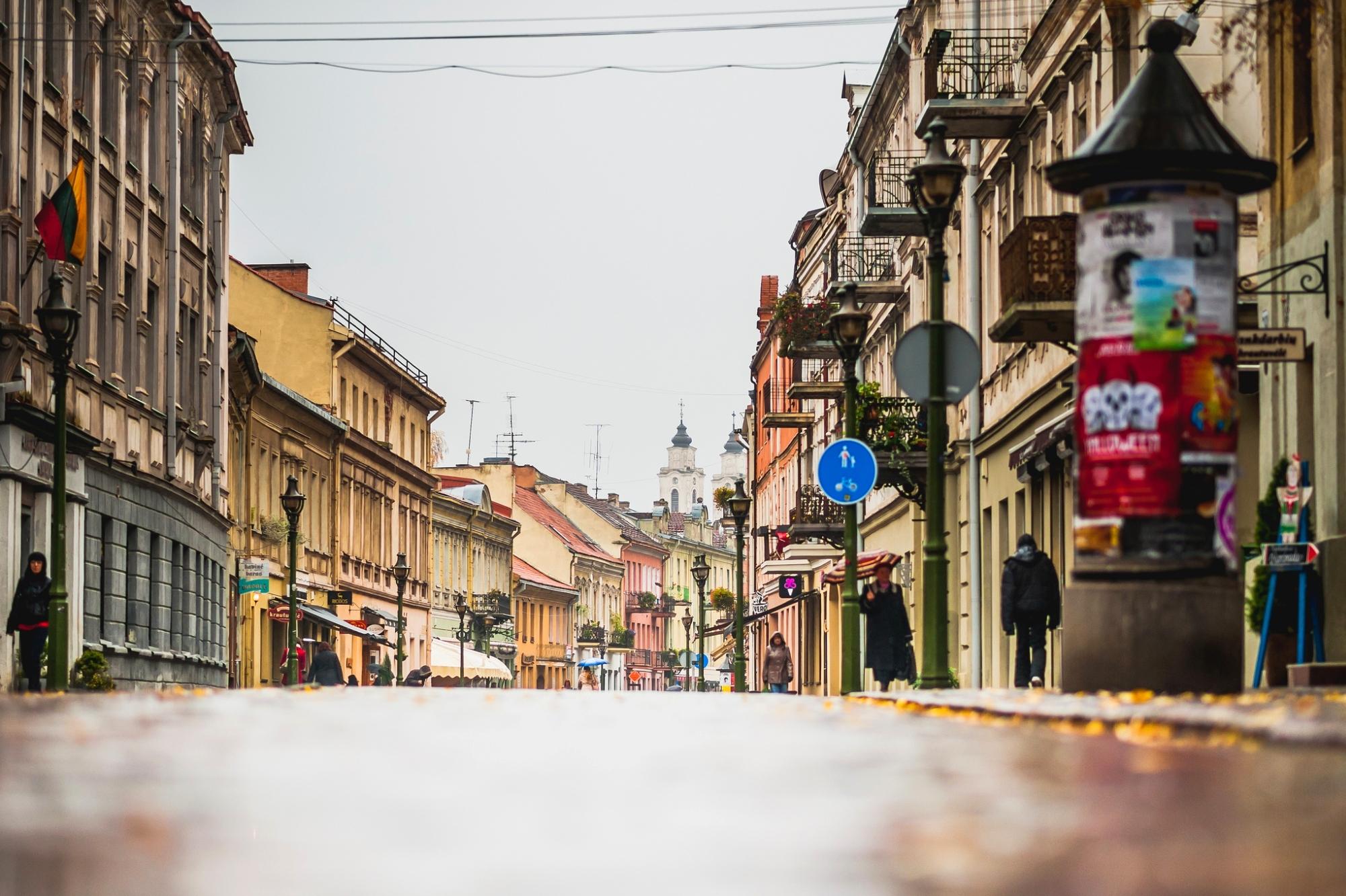 Центр города улочка памятник скачать