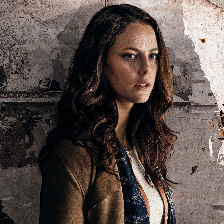 Kaya Scodelario In Maze Runner The Death Cure 2018, HD 4K