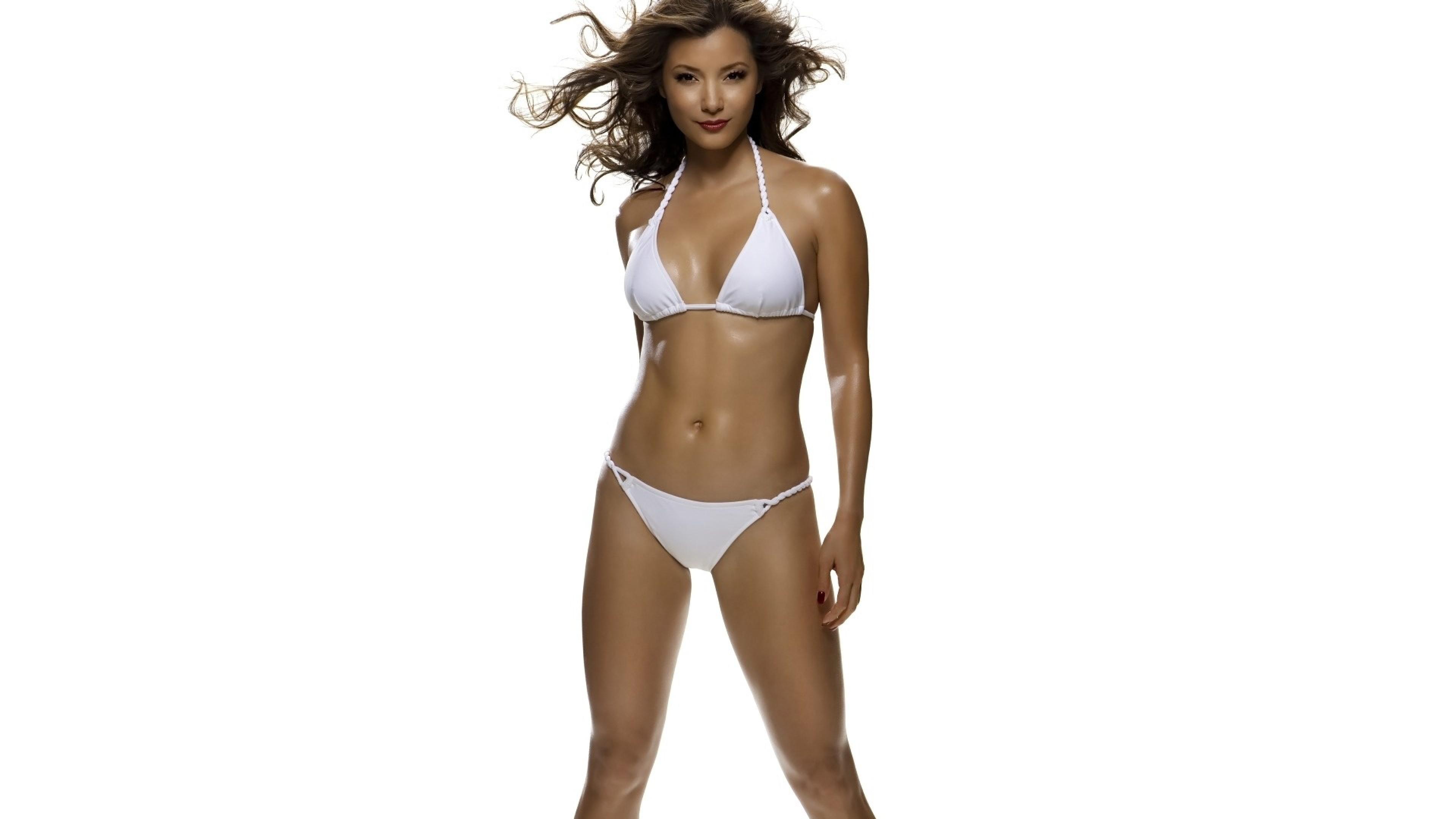 Kelly hu in white bikini sexy photoshoot full hd wallpaper - Hd bikini wallpapers for pc ...
