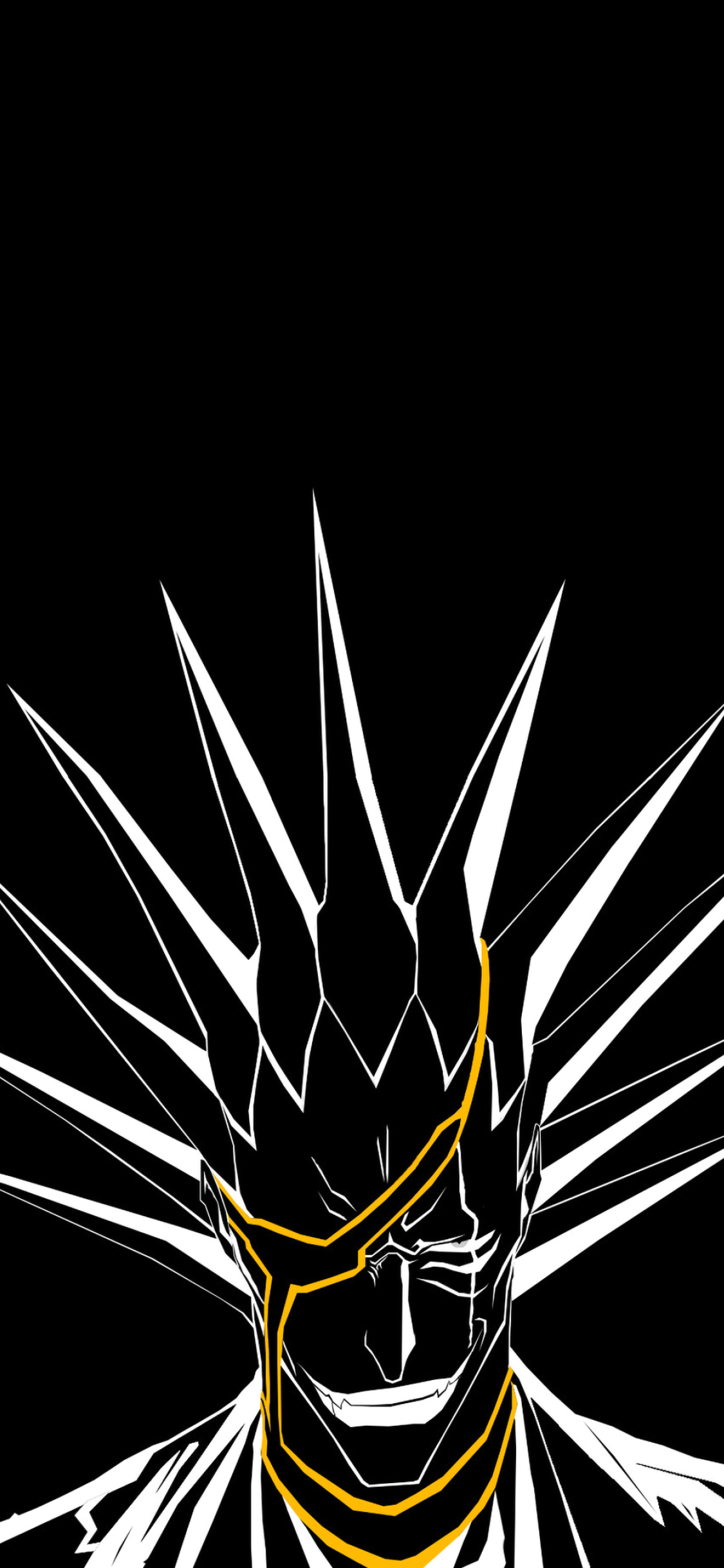 1125x2436 Kenpachi Zaraki 4k Anime Iphone Xs Iphone 10 Iphone X Wallpaper Hd Anime 4k Wallpapers Images Photos And Background