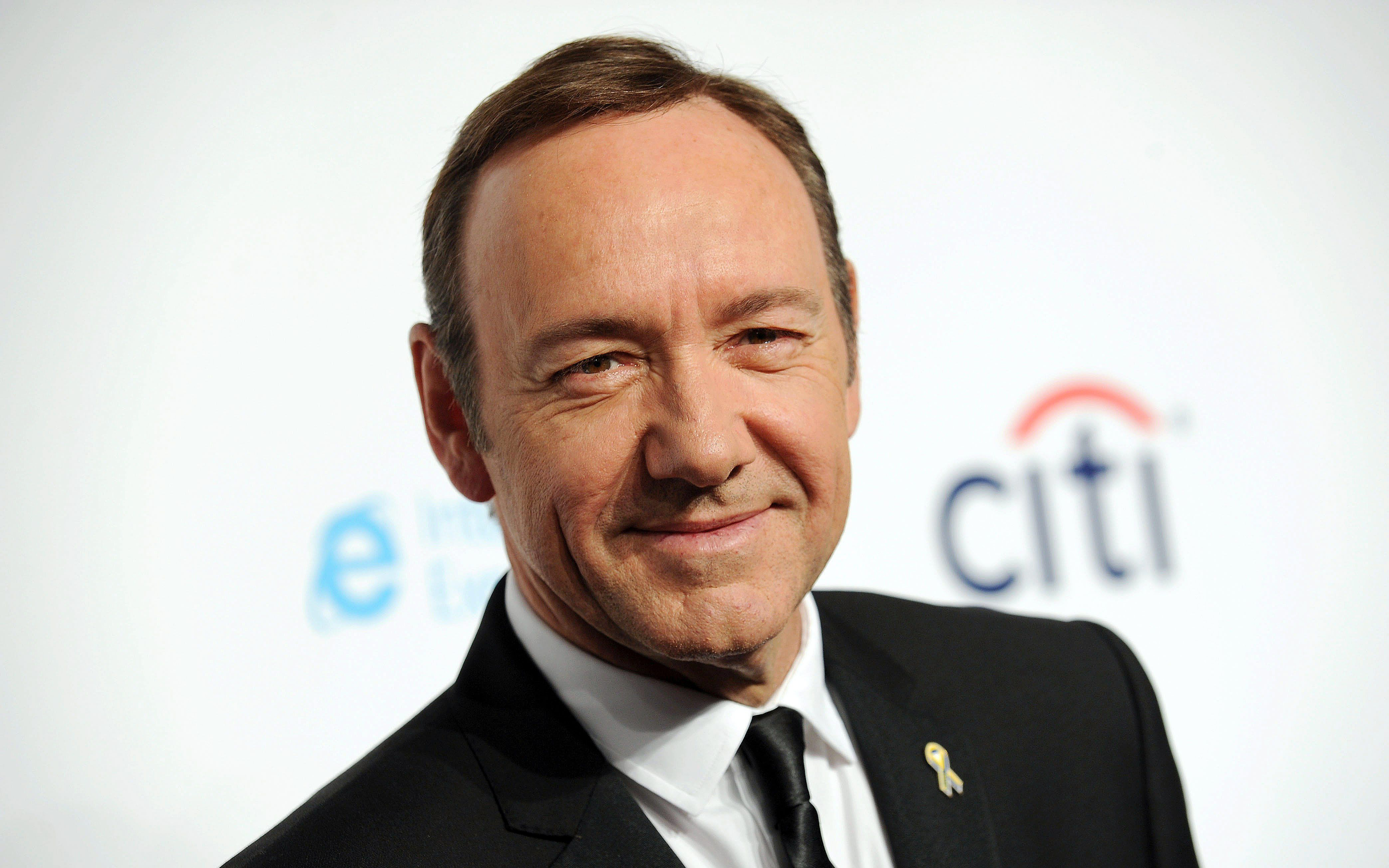 kevin spacey - HD 4160×2600