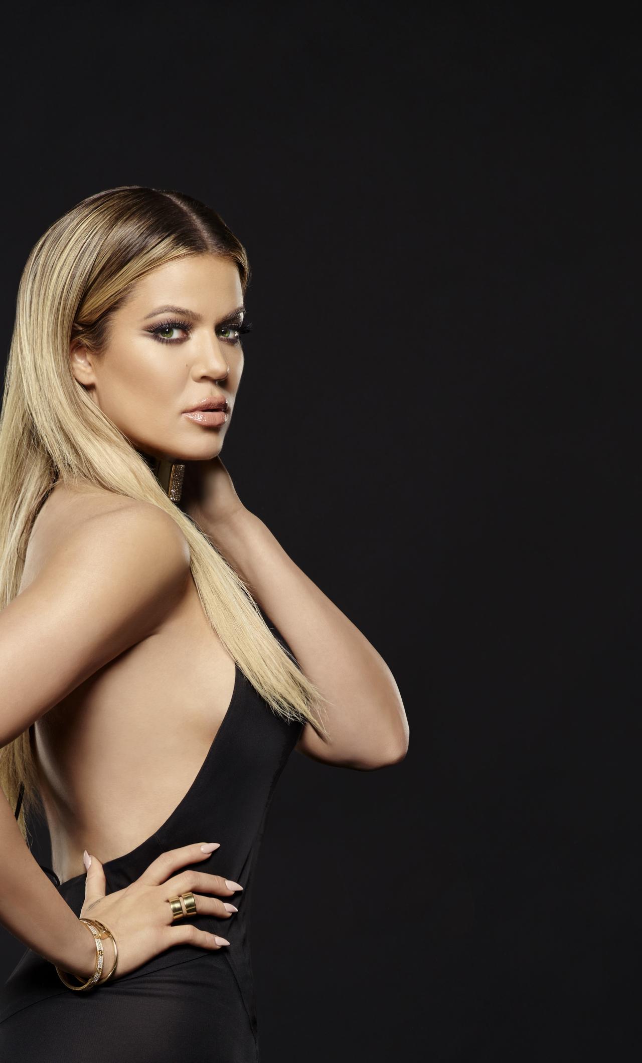 Khloe Kardashian Keeping Up With The Kardashians Season 14 HD 8K