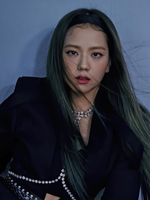 1668x2224 Kim Ji-soo Jisoo Blackpink 2020 1668x2224 ...