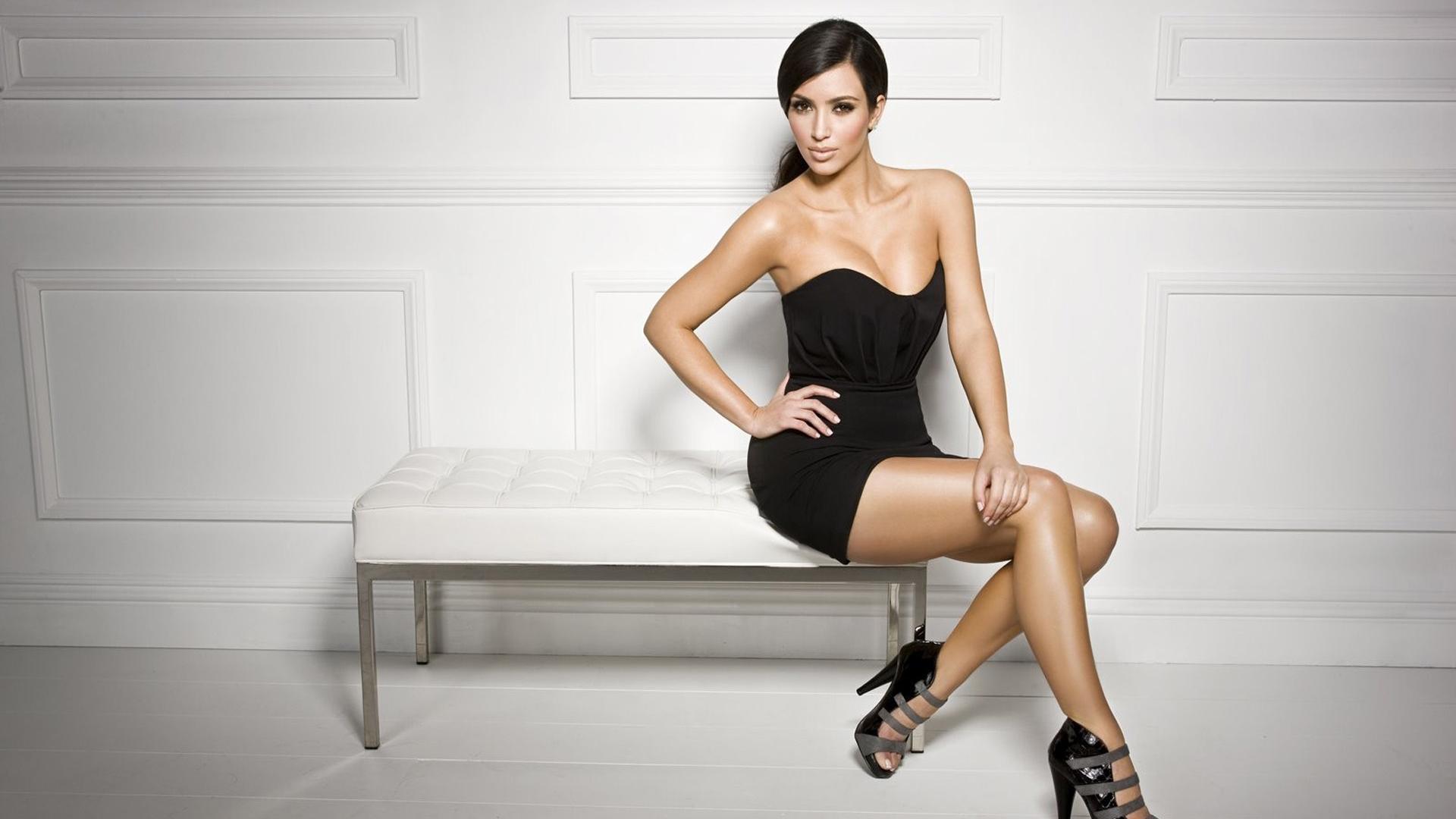 1920x1080 Kim Kardashian Hd Pics 1080p Laptop Full Hd