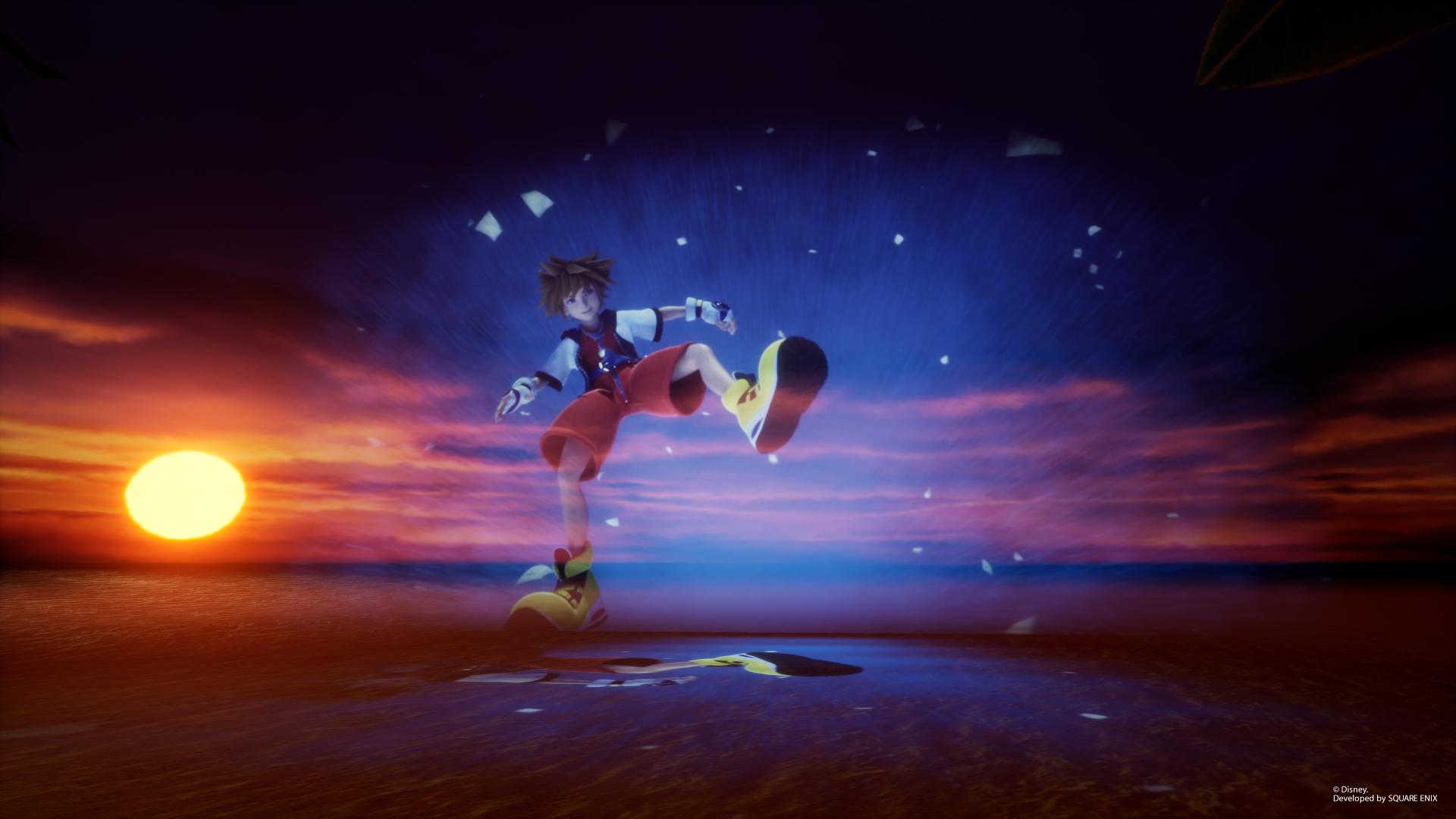 1920x1080 Kingdom Hearts 1080p Laptop Full Hd Wallpaper Hd Games