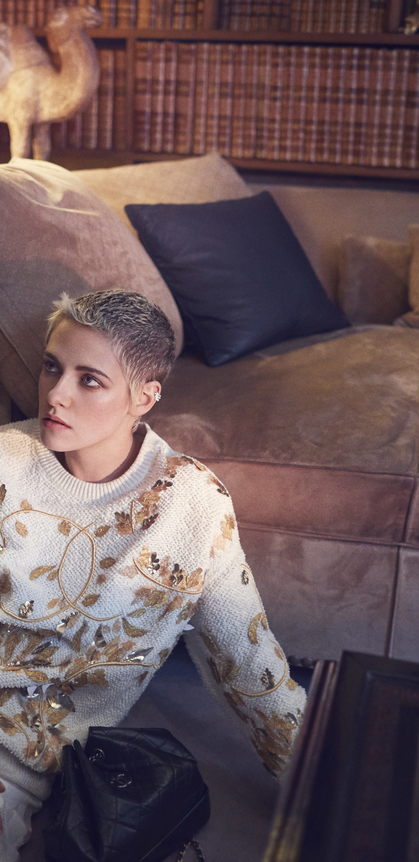 1440x2960 Kristen Stewart Short Hair 2017 Samsung Galaxy Note 9 8 S9 S8 S8 Qhd Wallpaper Hd Celebrities 4k Wallpapers Images Photos And Background