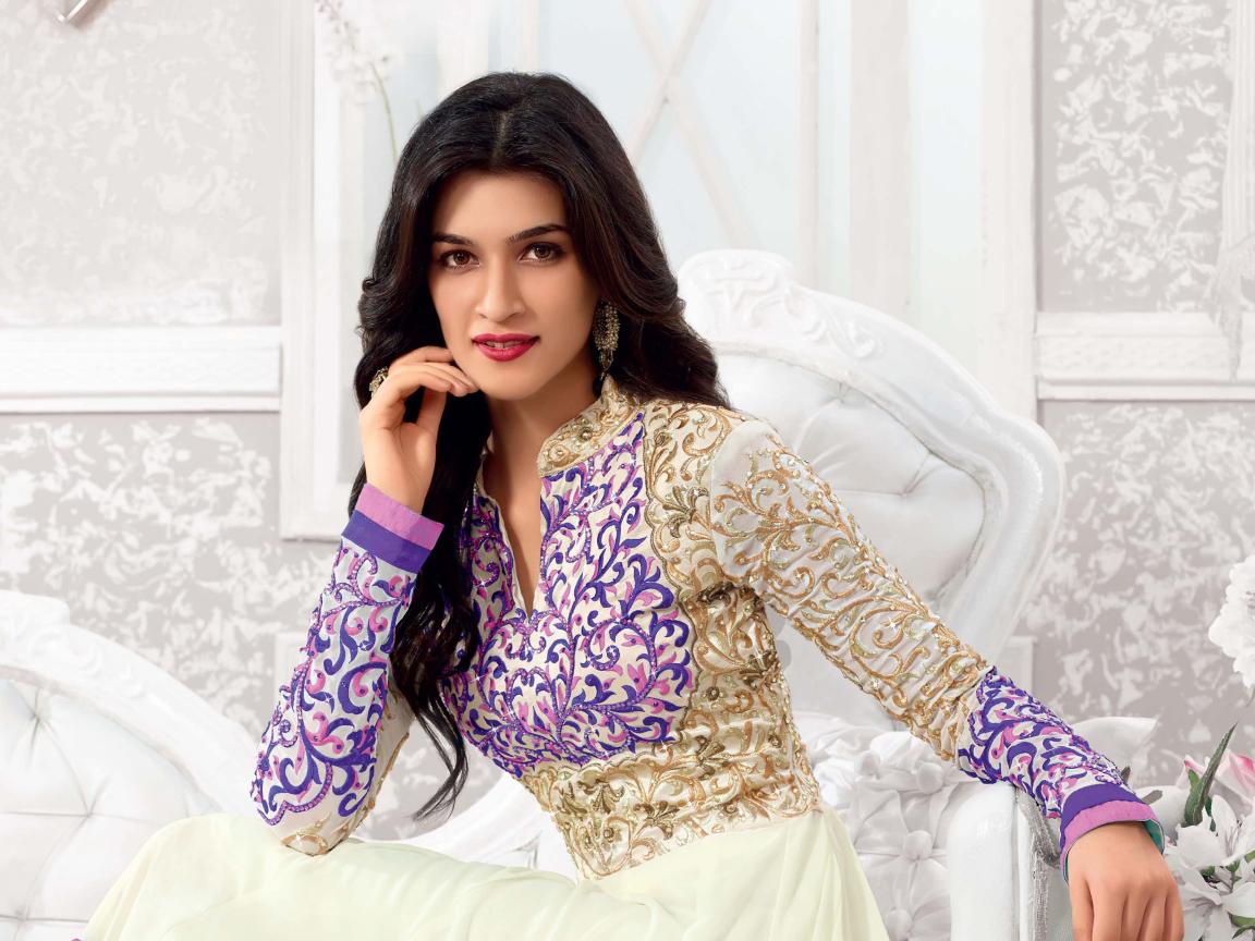 Kriti Sanon Beautiful 2017 Photoshoot, HD 4K Wallpaper