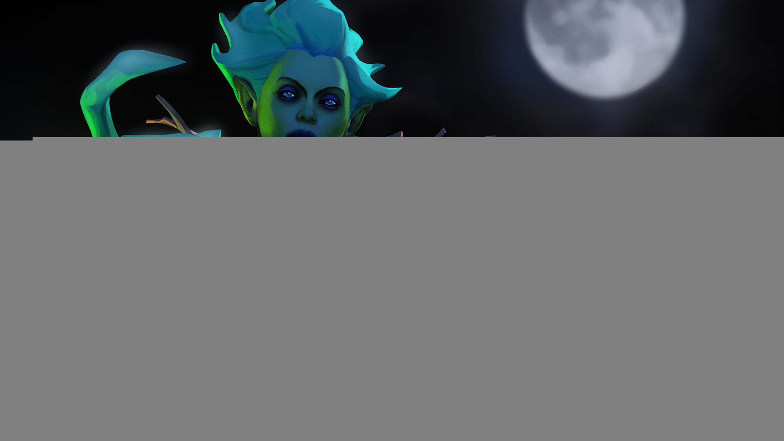 2560x1440 Krobelus Death Prophet Dota 2 1440p Resolution