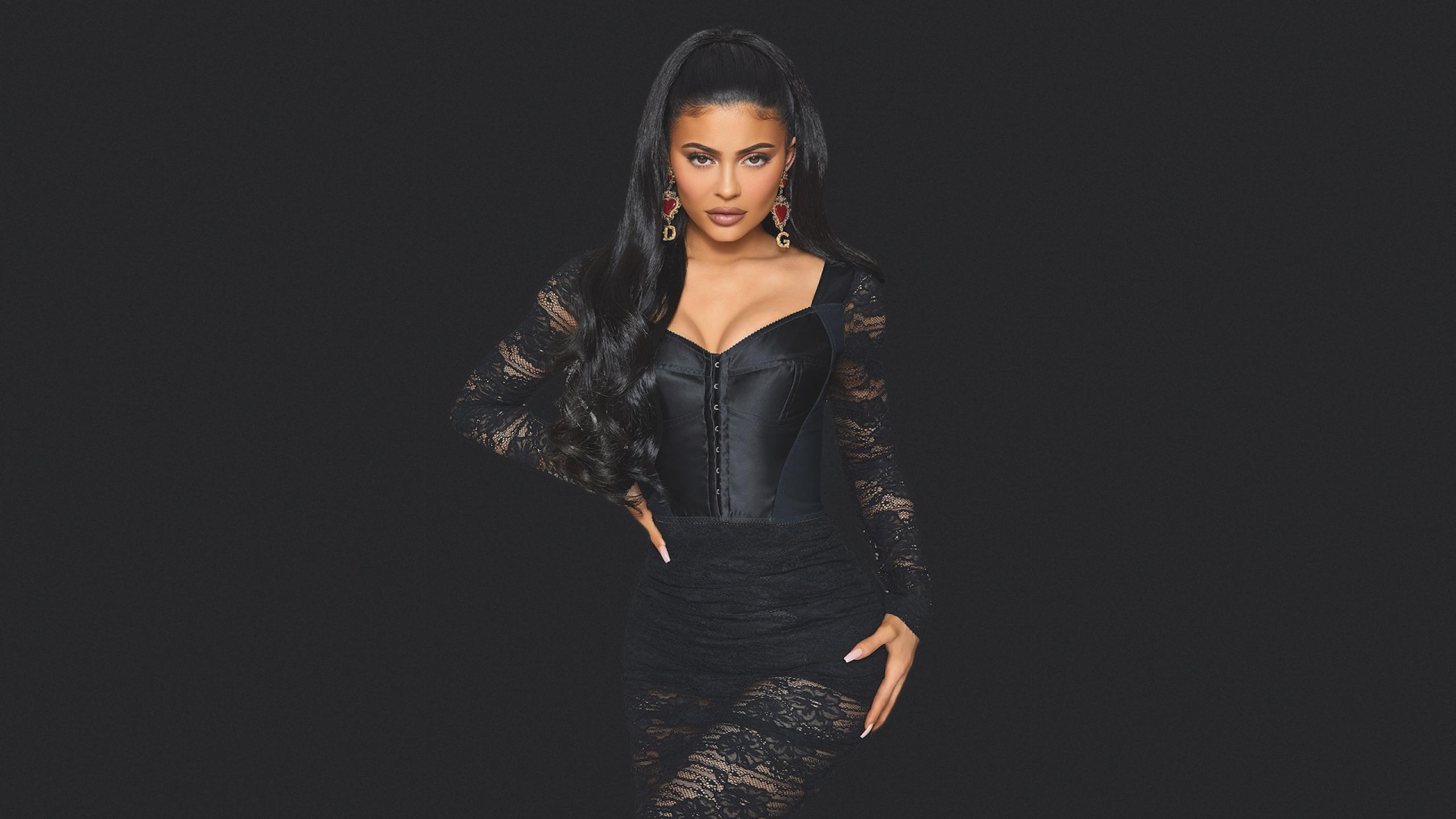 2560x1440 Kylie Jenner 2019 1440P Resolution Wallpaper, HD ...
