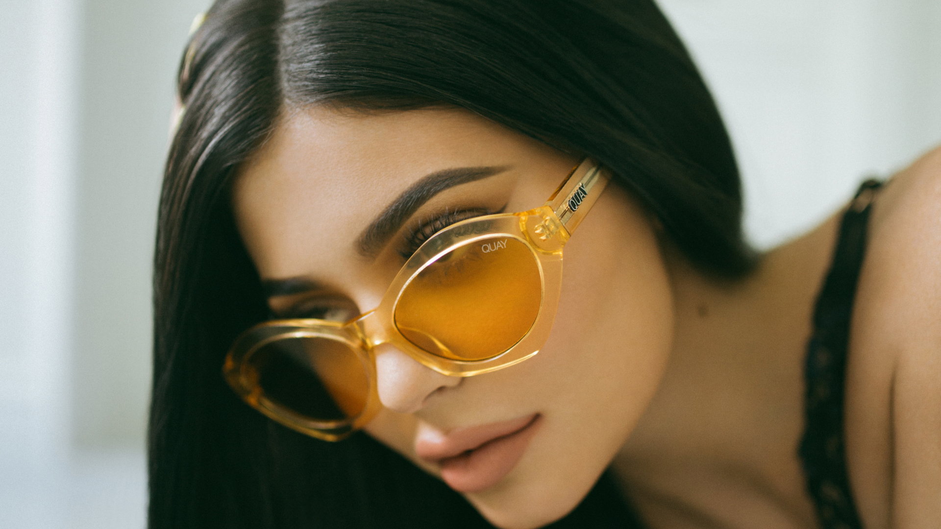 Kylie Jenner 2017 Hd Wallpapers: Kylie K Jenner Quay 2017, HD 4K Wallpaper