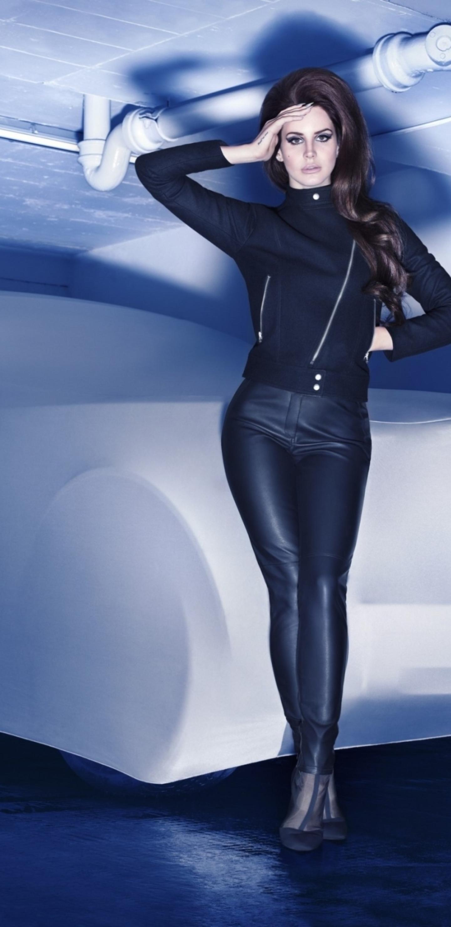 1440x2960 Lana Del Rey In Black Wallpapers Samsung Galaxy Note 9 8