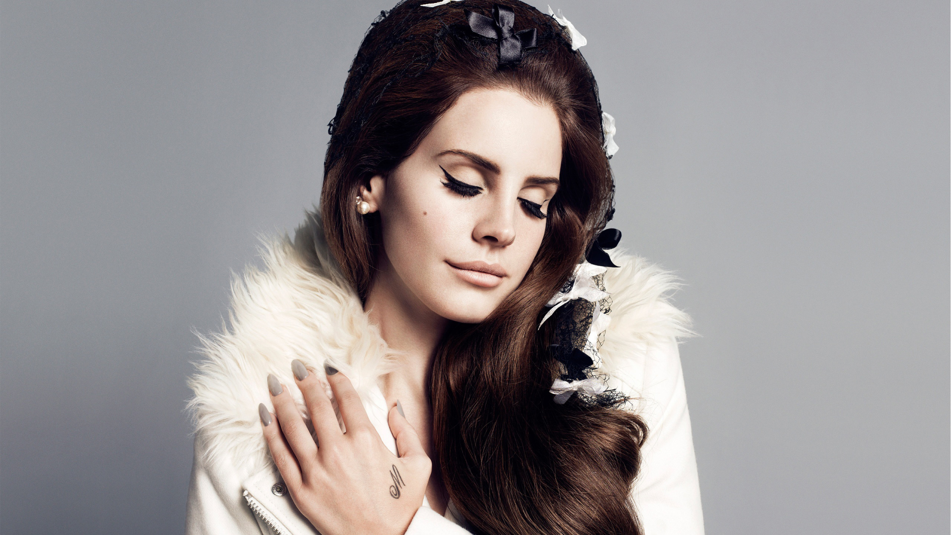 1920x1080 Lana Del Rey Portrait Wallpapers 1080p Laptop Full Hd