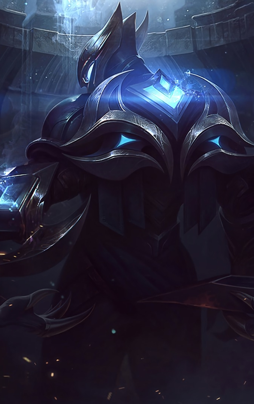 download league of legends zed and overwatch reaper 2048x1152
