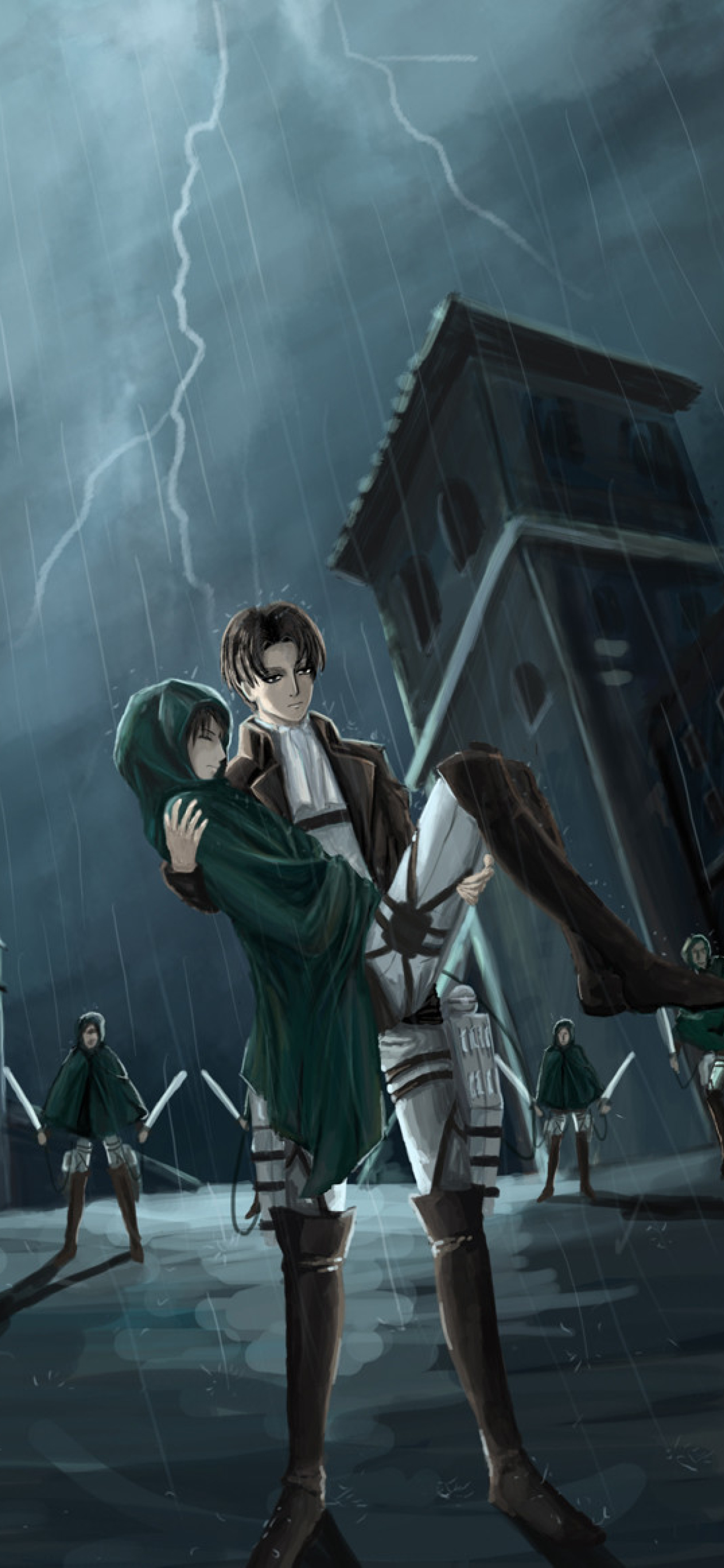 1242x2688 Levi Ackerman Aot Iphone Xs Max Wallpaper Hd Anime 4k Wallpapers Images Photos And Background