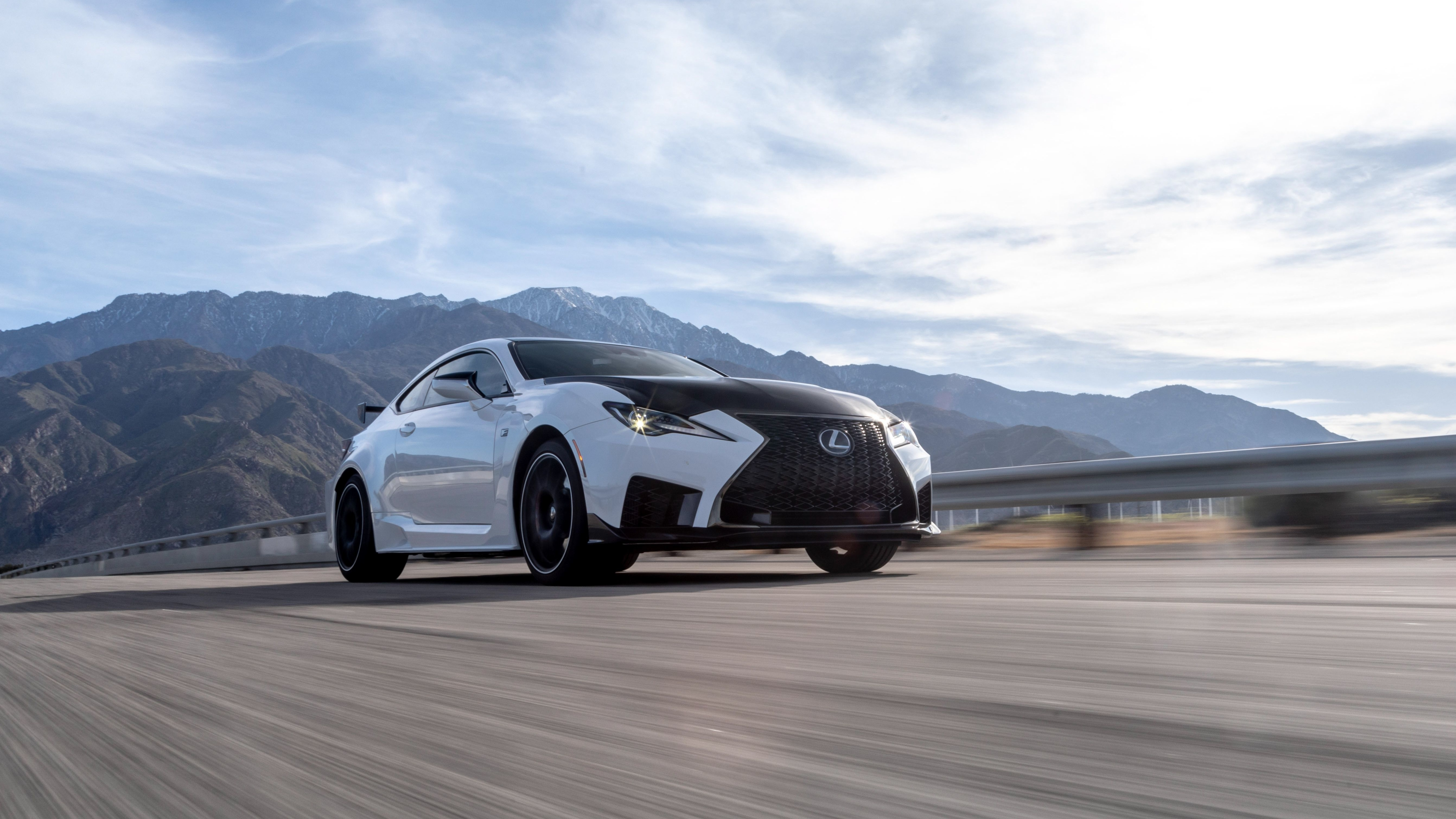 5120x2880 Lexus Rc F Track Edition 5k Wallpaper Hd Cars 4k Wallpapers Images Photos And Background Wallpapers Den