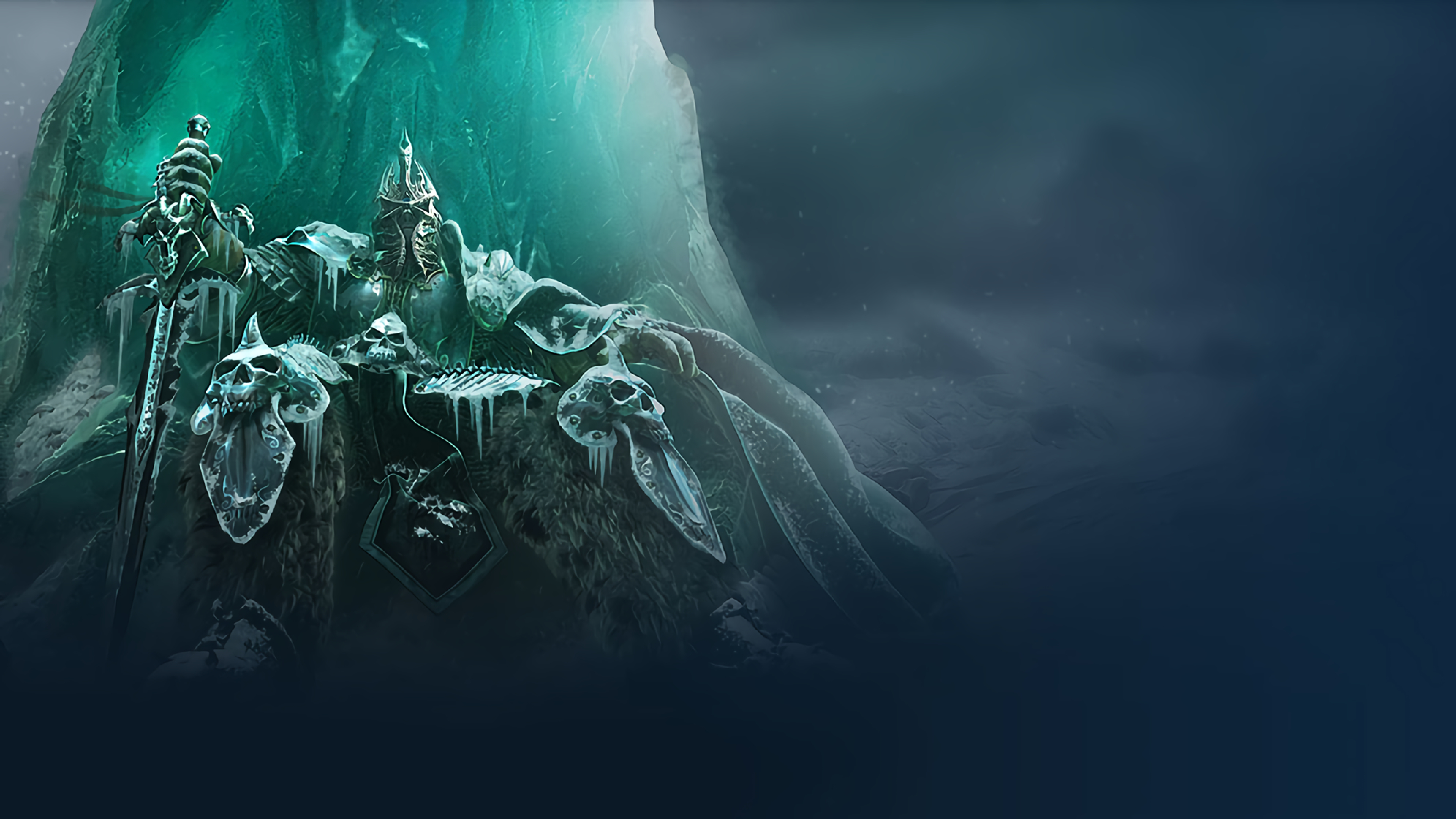 7680x4320 Lich King In Warcraft 8k Wallpaper Hd Games 4k