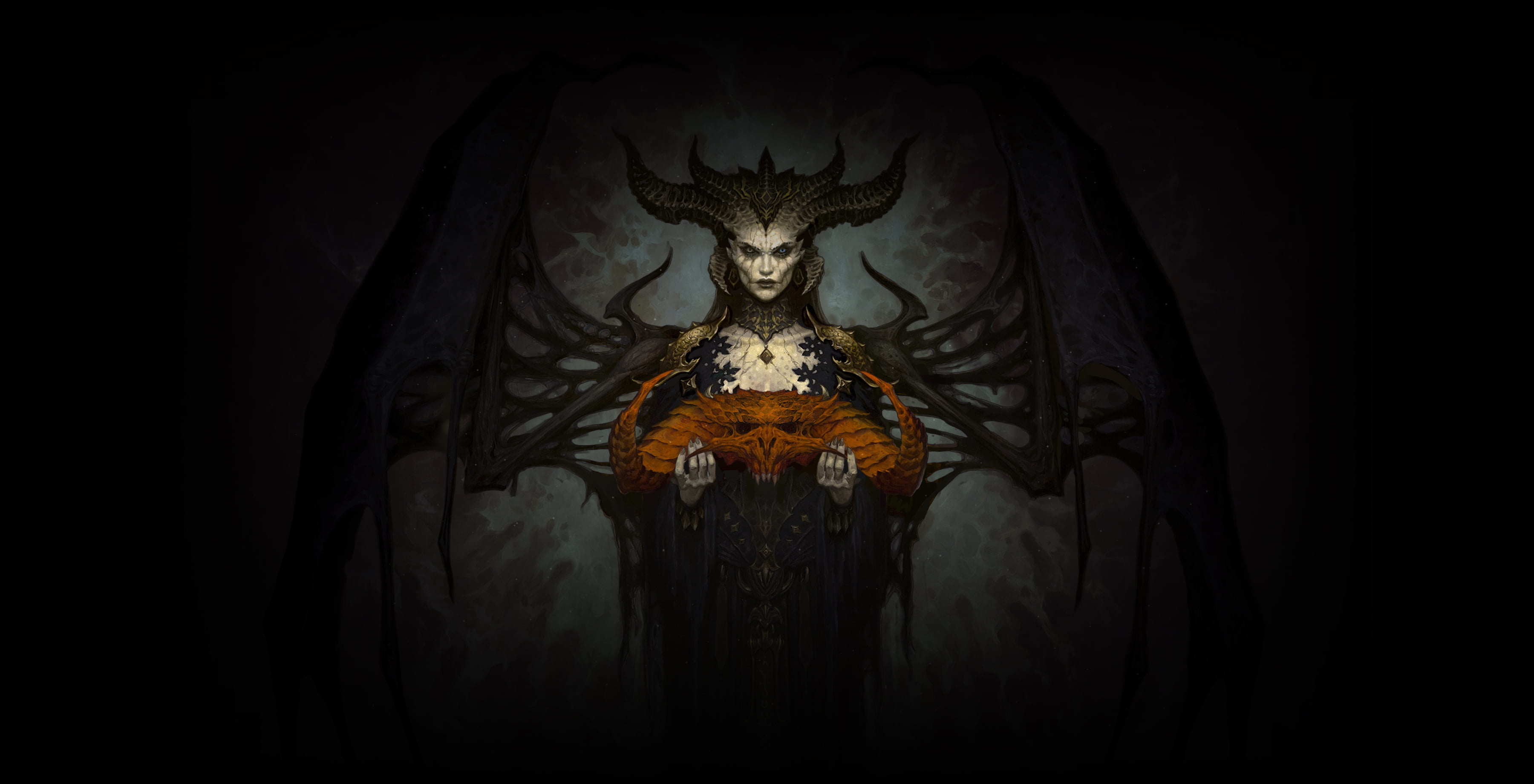 Lilith In Diablo 4 Wallpaper Hd Games 4k Wallpapers Images Photos And Background