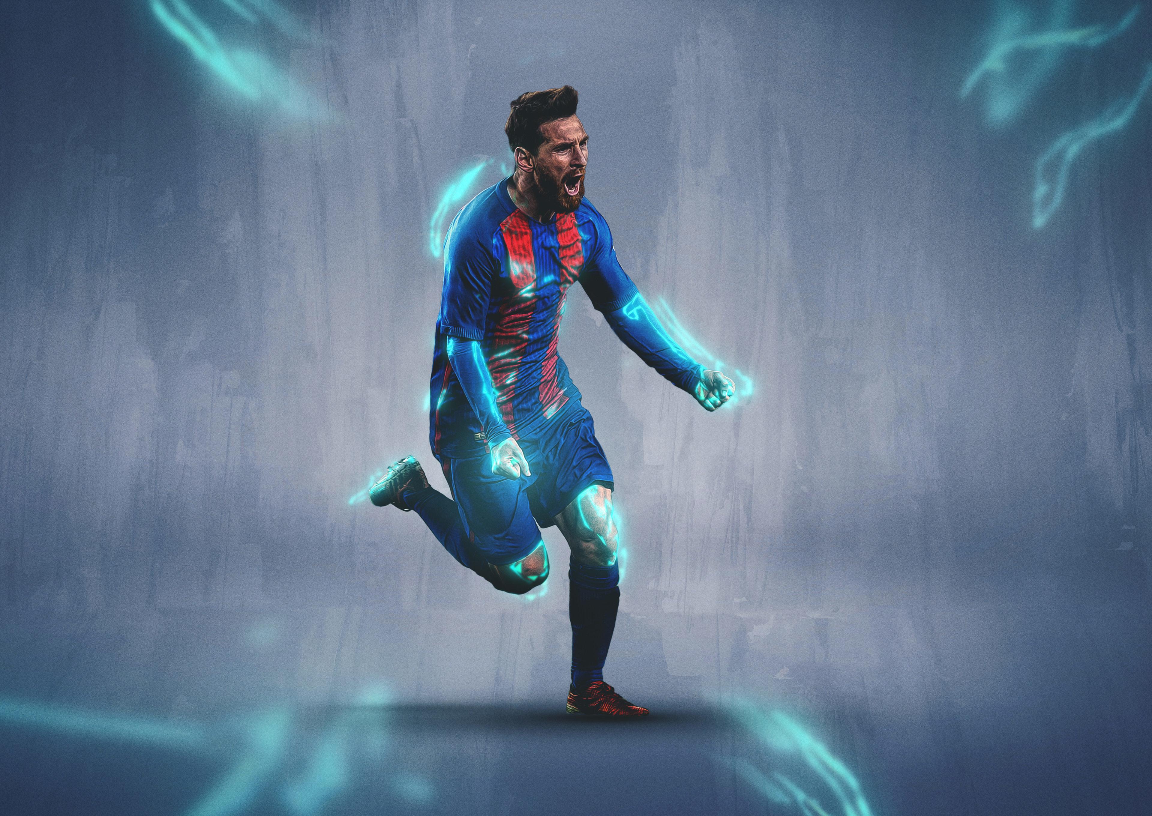Lionel Messi 2019 Wallpaper, HD Sports 4K Wallpapers ...