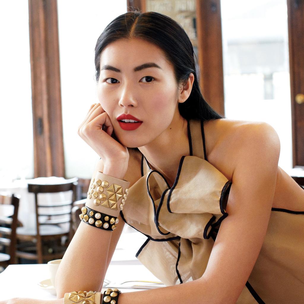 liu wen chinese supermodels, hd 4k wallpaper