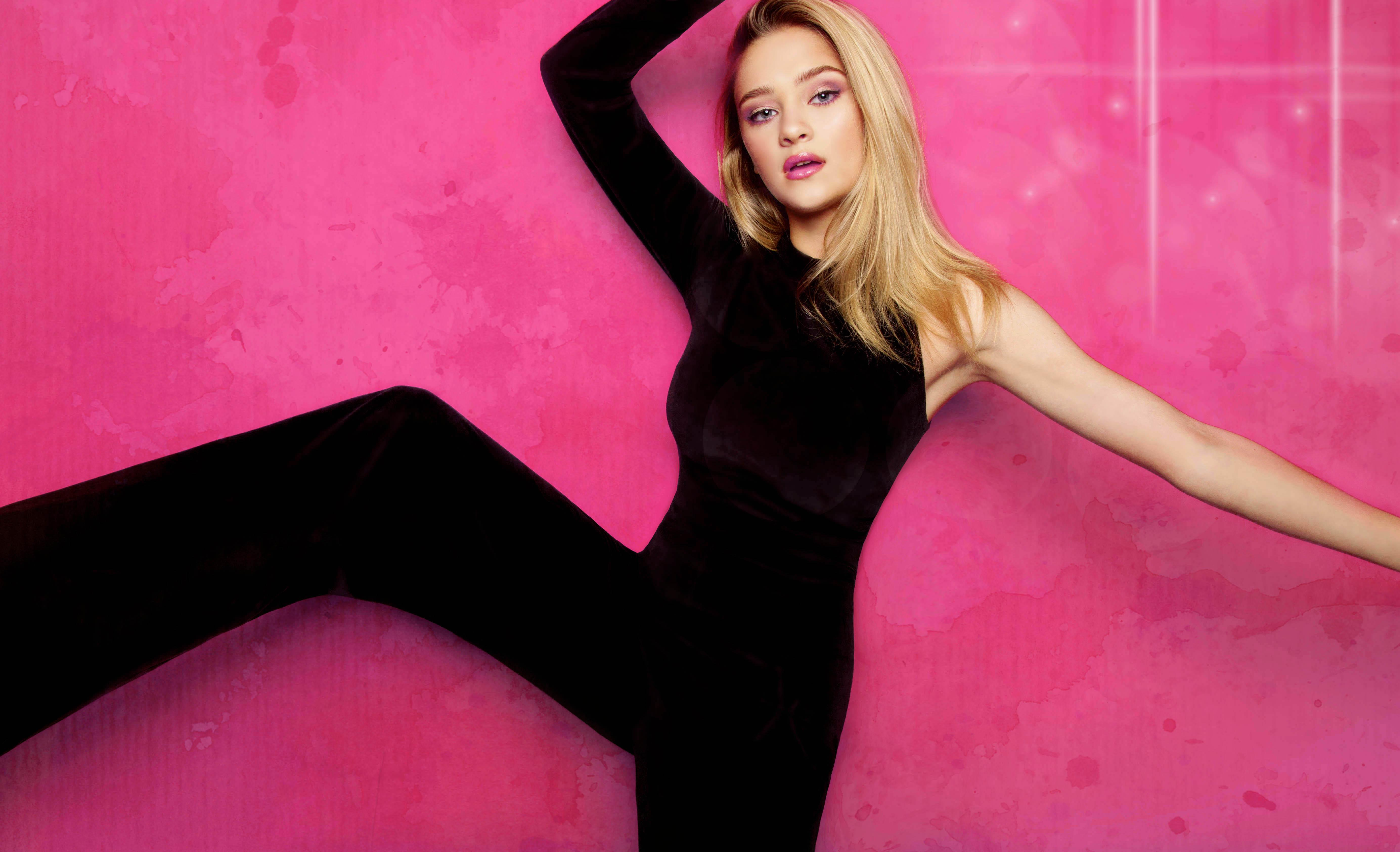 Download Lizzy Greene For Prune Magazine 480x854