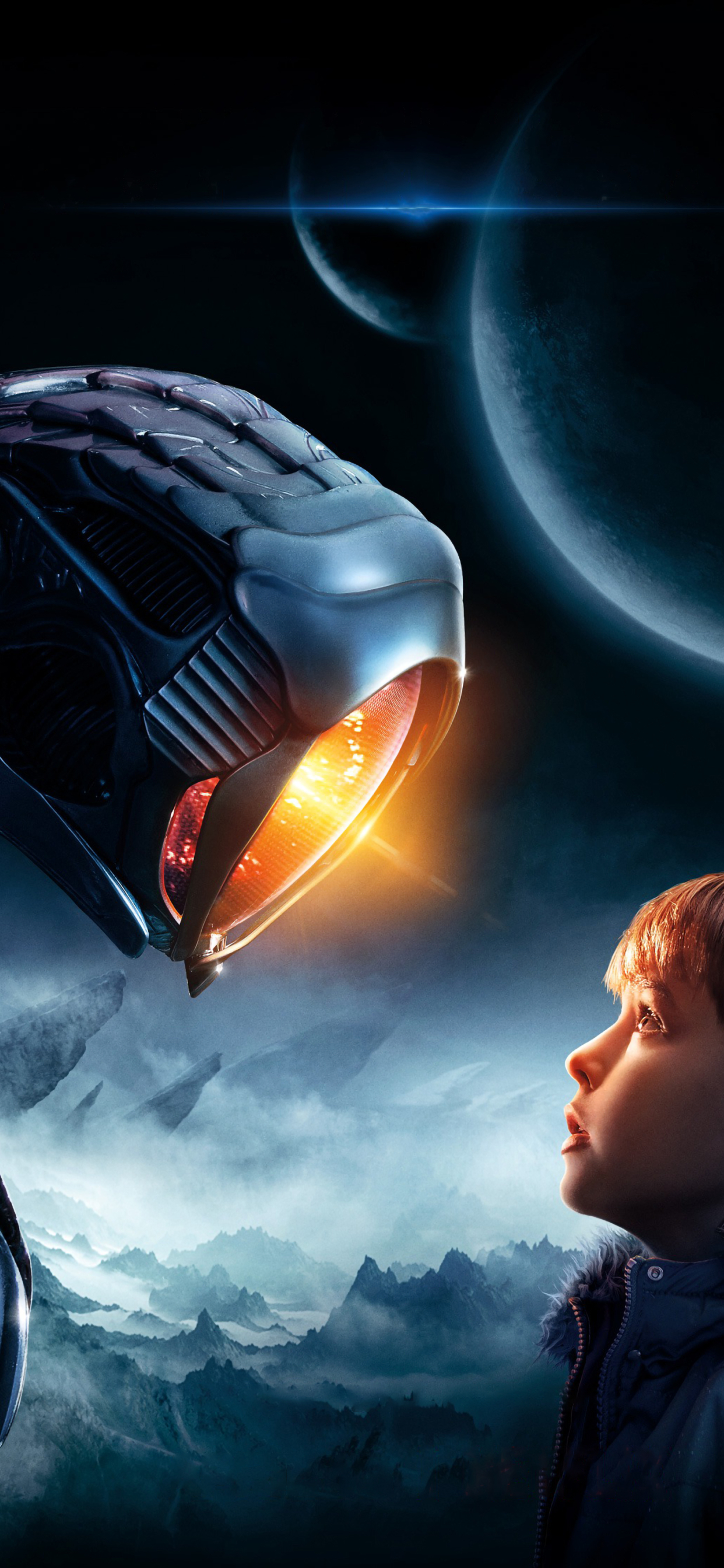 1242x2688 Lost In Space Iphone Xs Max Wallpaper Hd Tv Series 4k Wallpapers Images Photos And Background