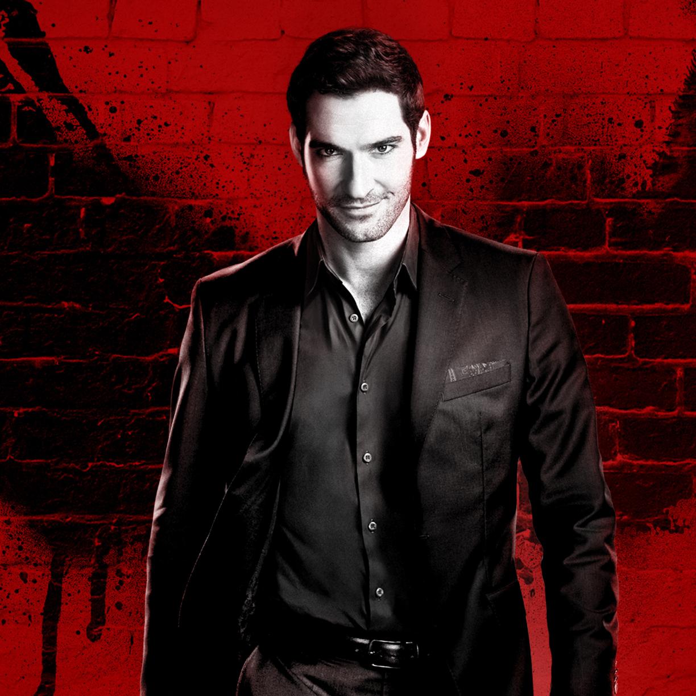 Lucifer Season 3, HD 4K Wallpaper