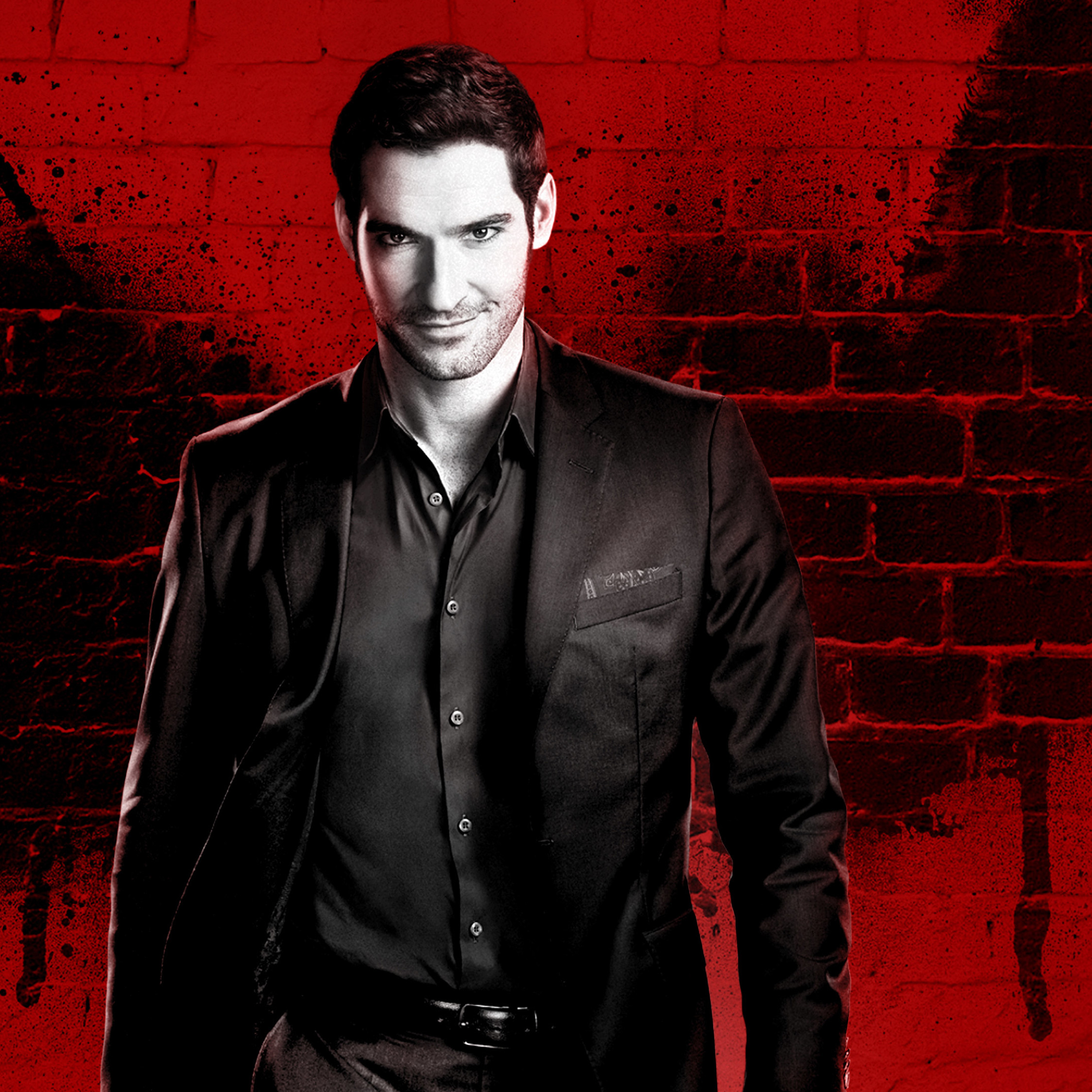 Lucifer Season 4 Now Tv