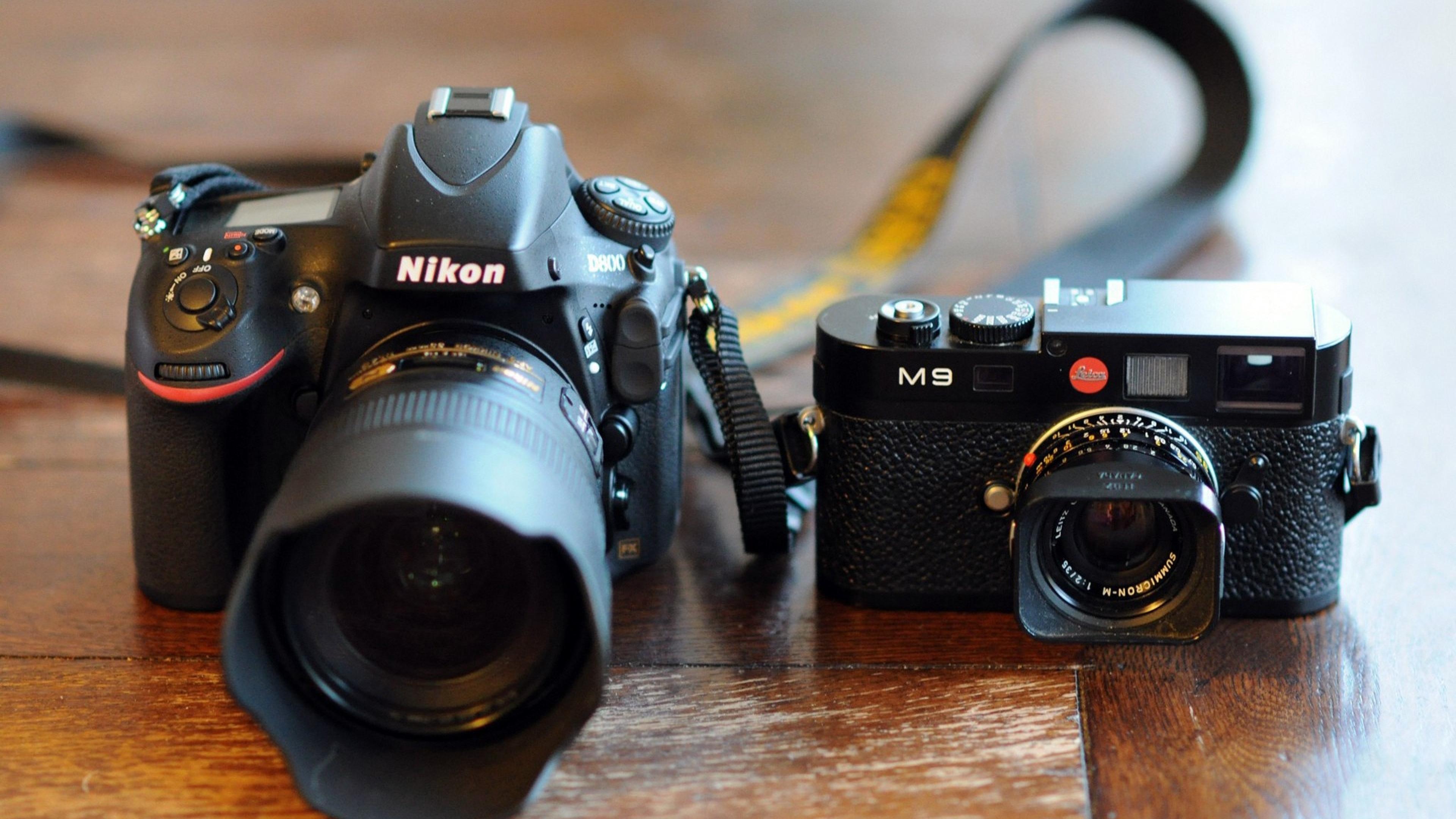 Borsa per fotocamera nikon 100
