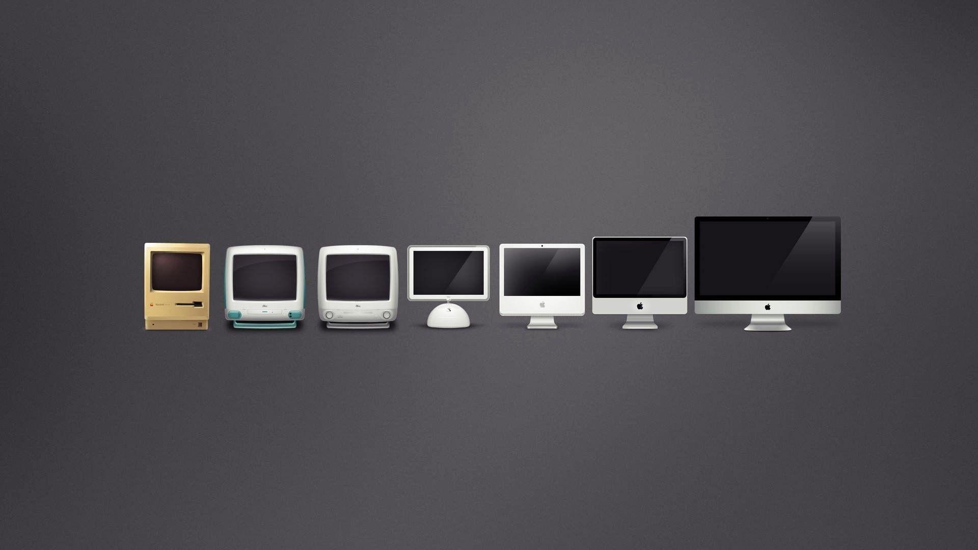 1920x1080 Mac Apple Computers 1080p Laptop Full Hd