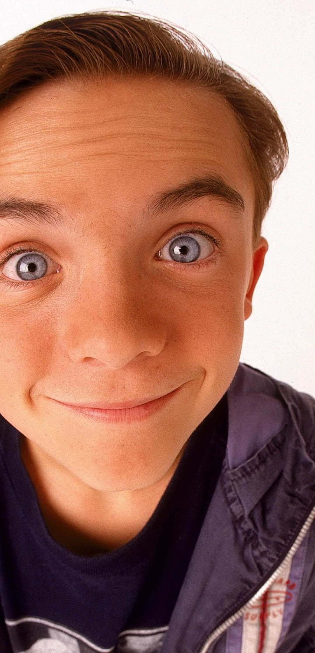 1080x2240 Malcolm In The Middle 2000 Todd Holland 1080x2240