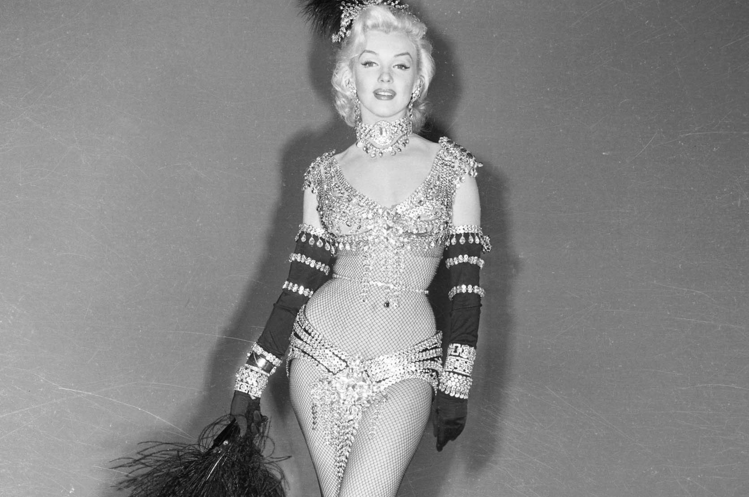 2560x1700 Marilyn Monroe New Look Chromebook Pixel Wallpaper Hd