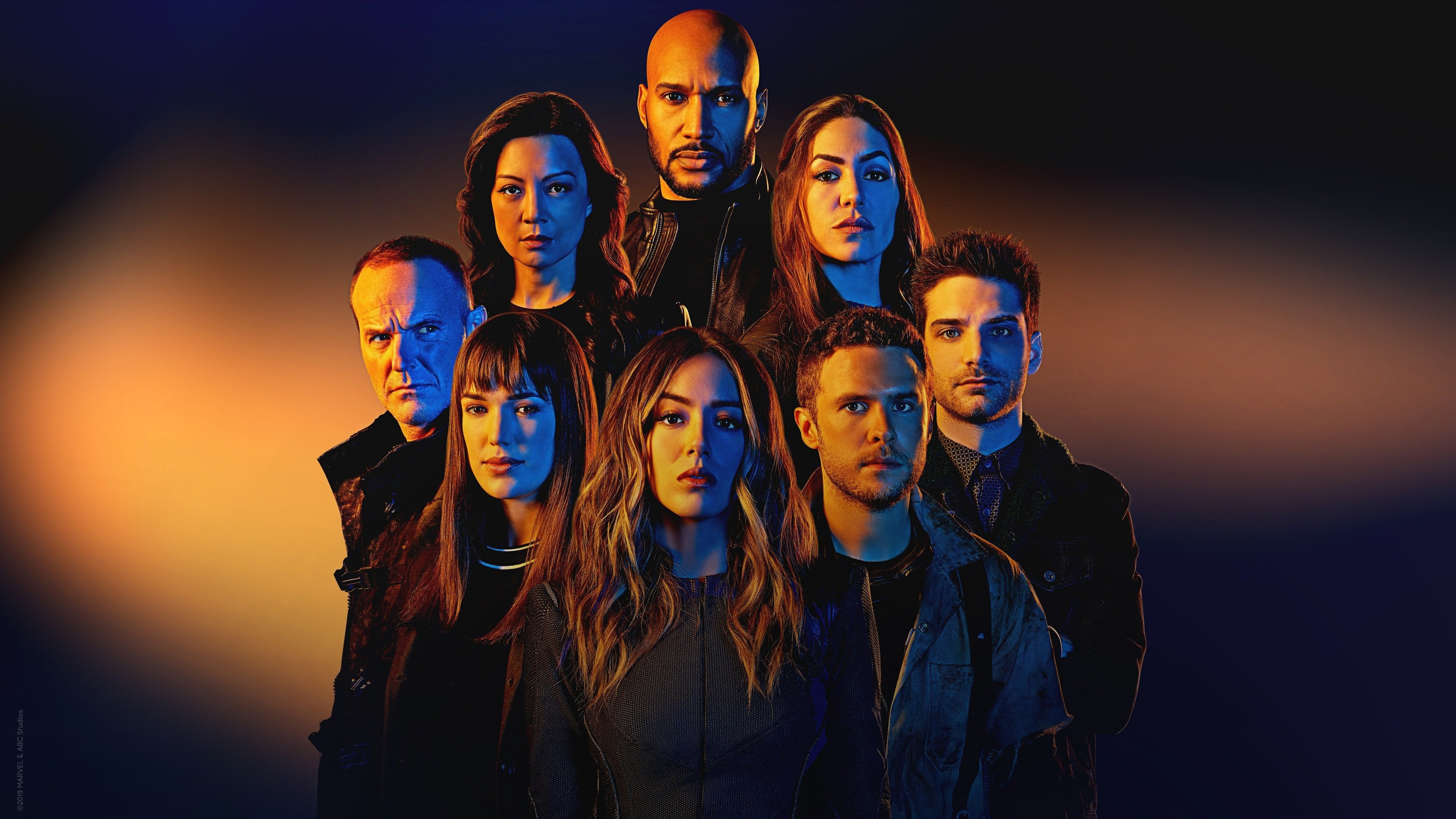 2560x1440 Marvel Agents Of Shield 1440p Resolution Wallpaper Hd