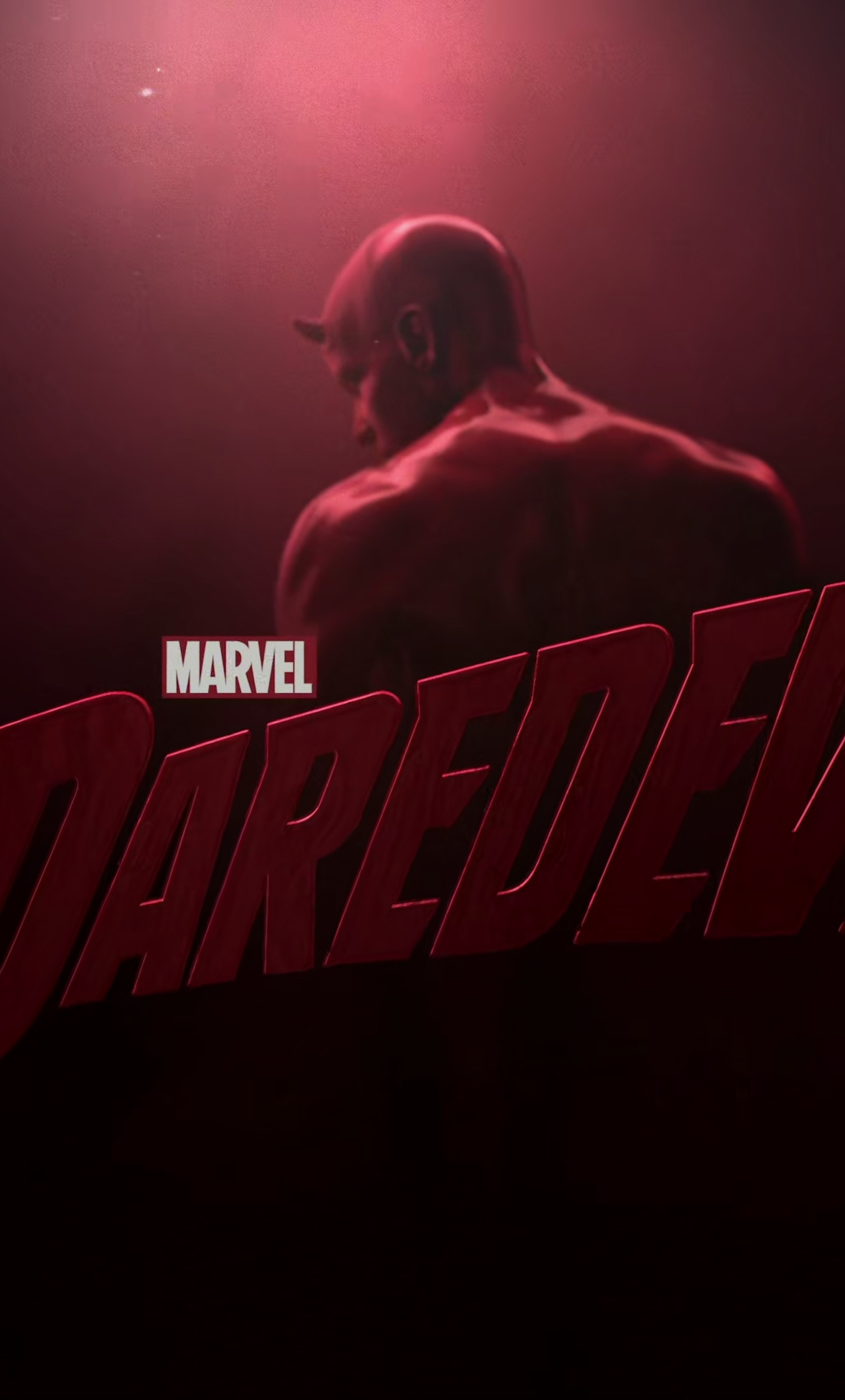 Marvel Daredevil Poster HD 4K Wallpaper