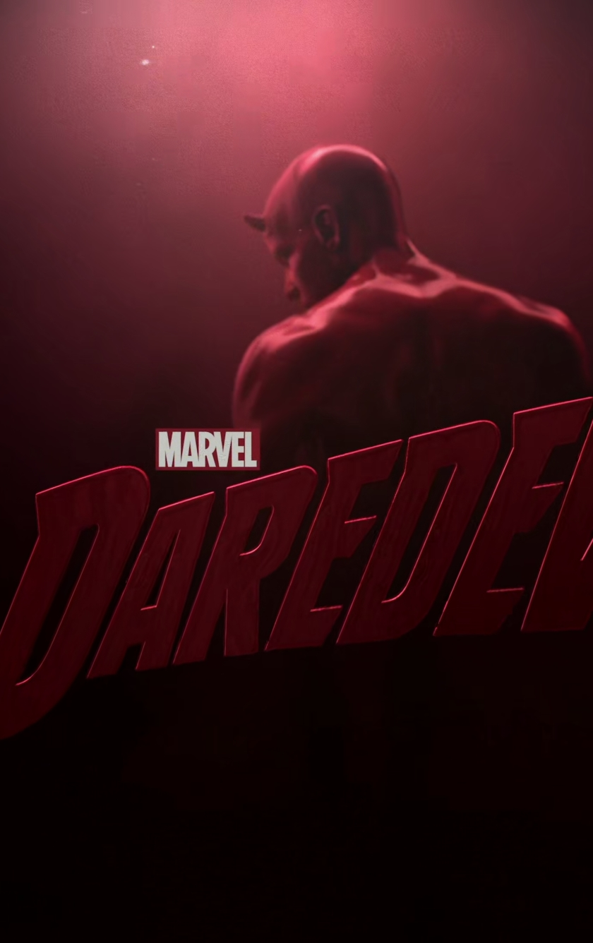 Best Wallpaper Marvel Iphone 5 - marvel-daredevil-poster_58828_840x1336  Perfect Image Reference_51210.jpg