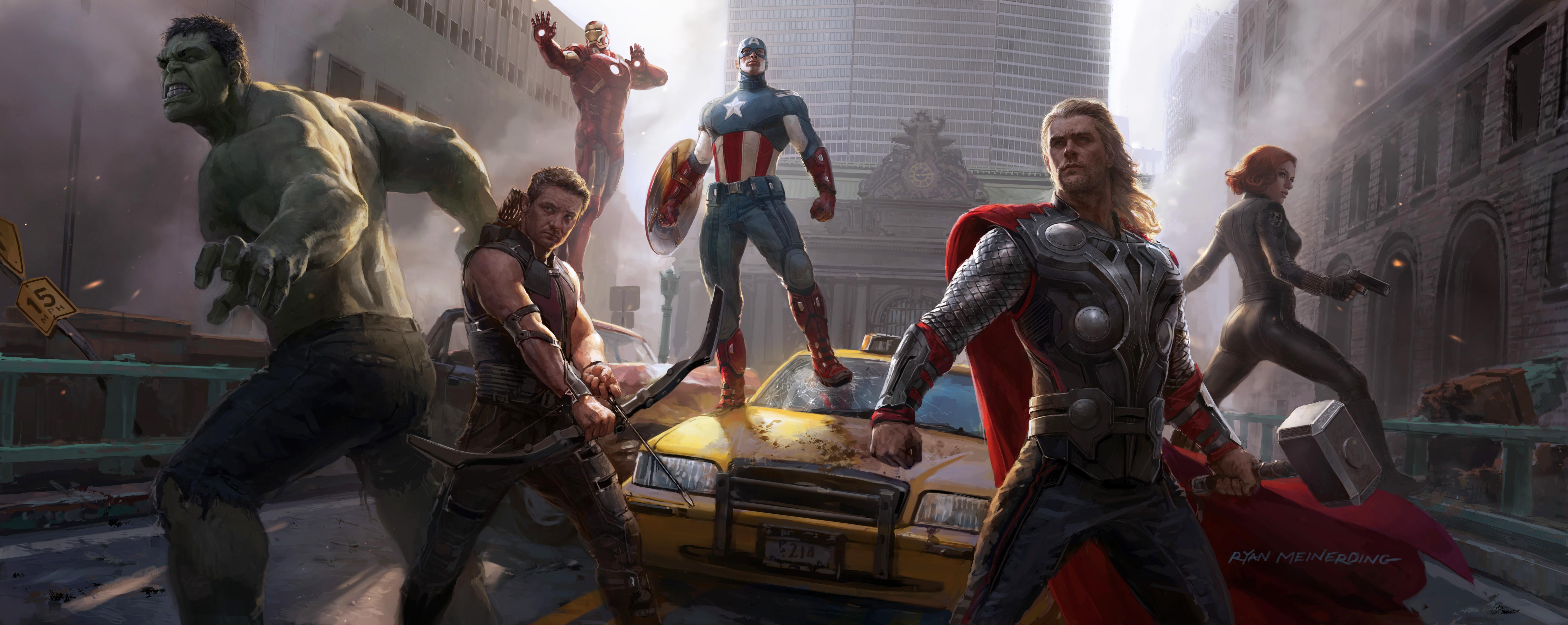 Download marvel heroes 1440x2560 resolution hd 8k wallpaper download original voltagebd Image collections