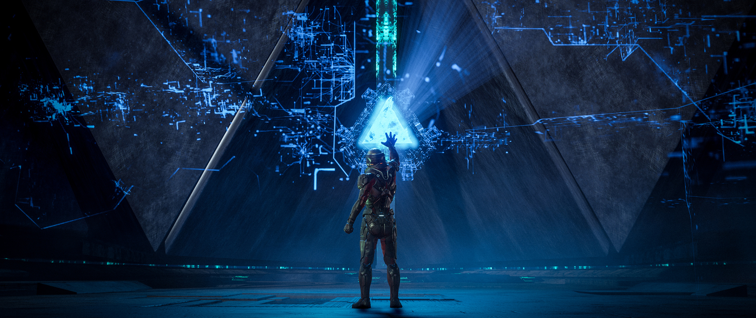 2560x1080 Mass Effect Andromeda 2019 2560x1080 Resolution