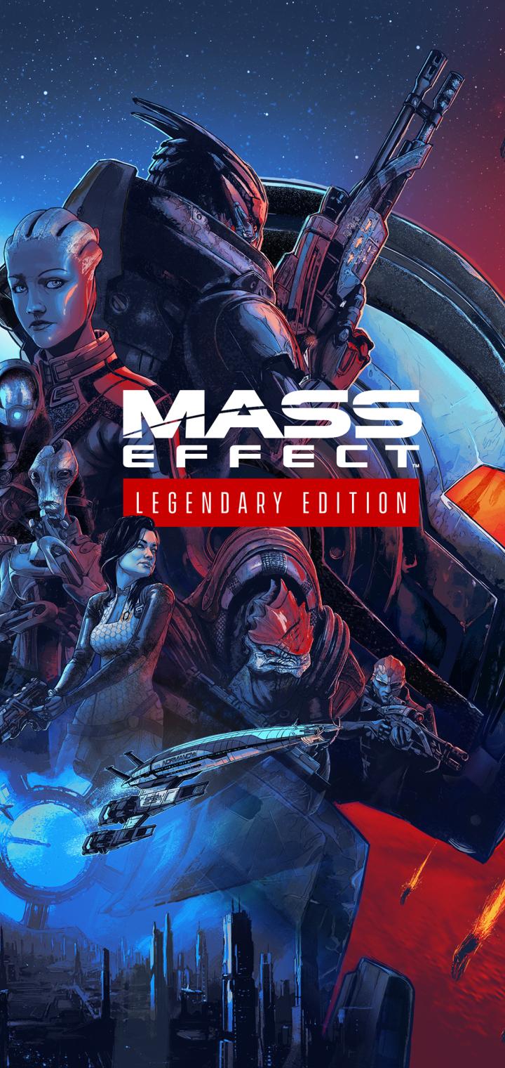 mass effect legendary edition - photo #5