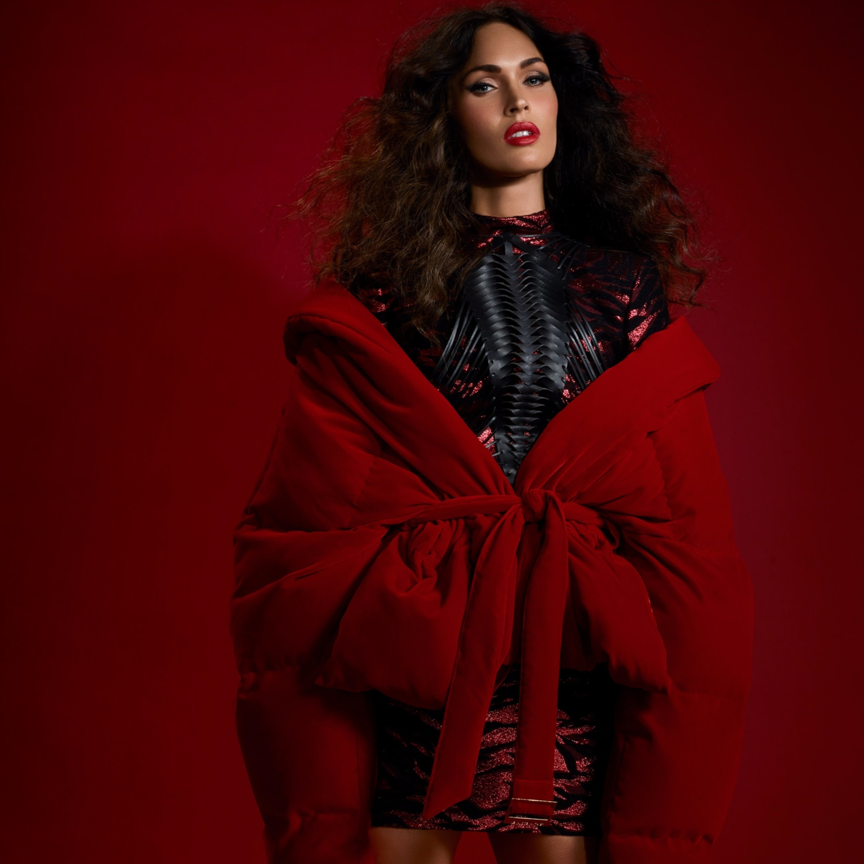 Download Megan Fox For Prestige Magazine Hong Kong 2017 2932x2932