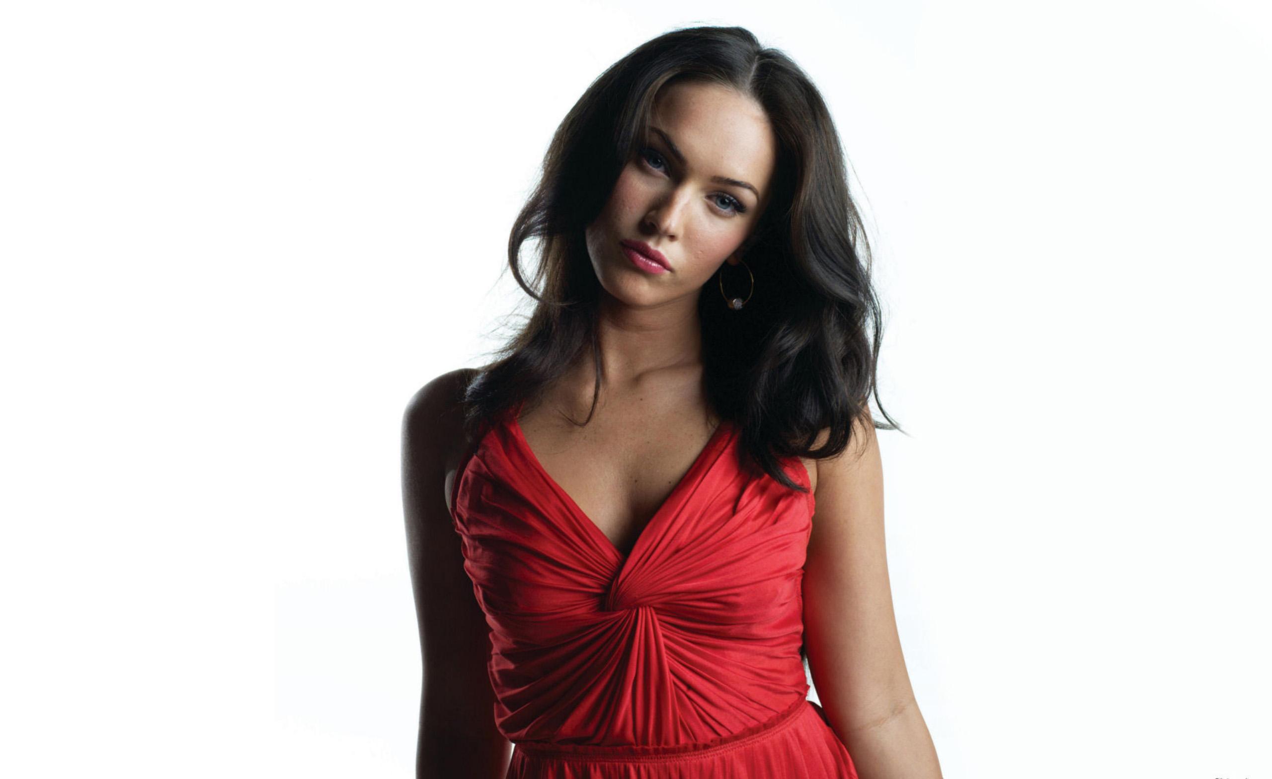Megan fox hot red dress photoshoot full hd 2k wallpaper download original voltagebd Image collections