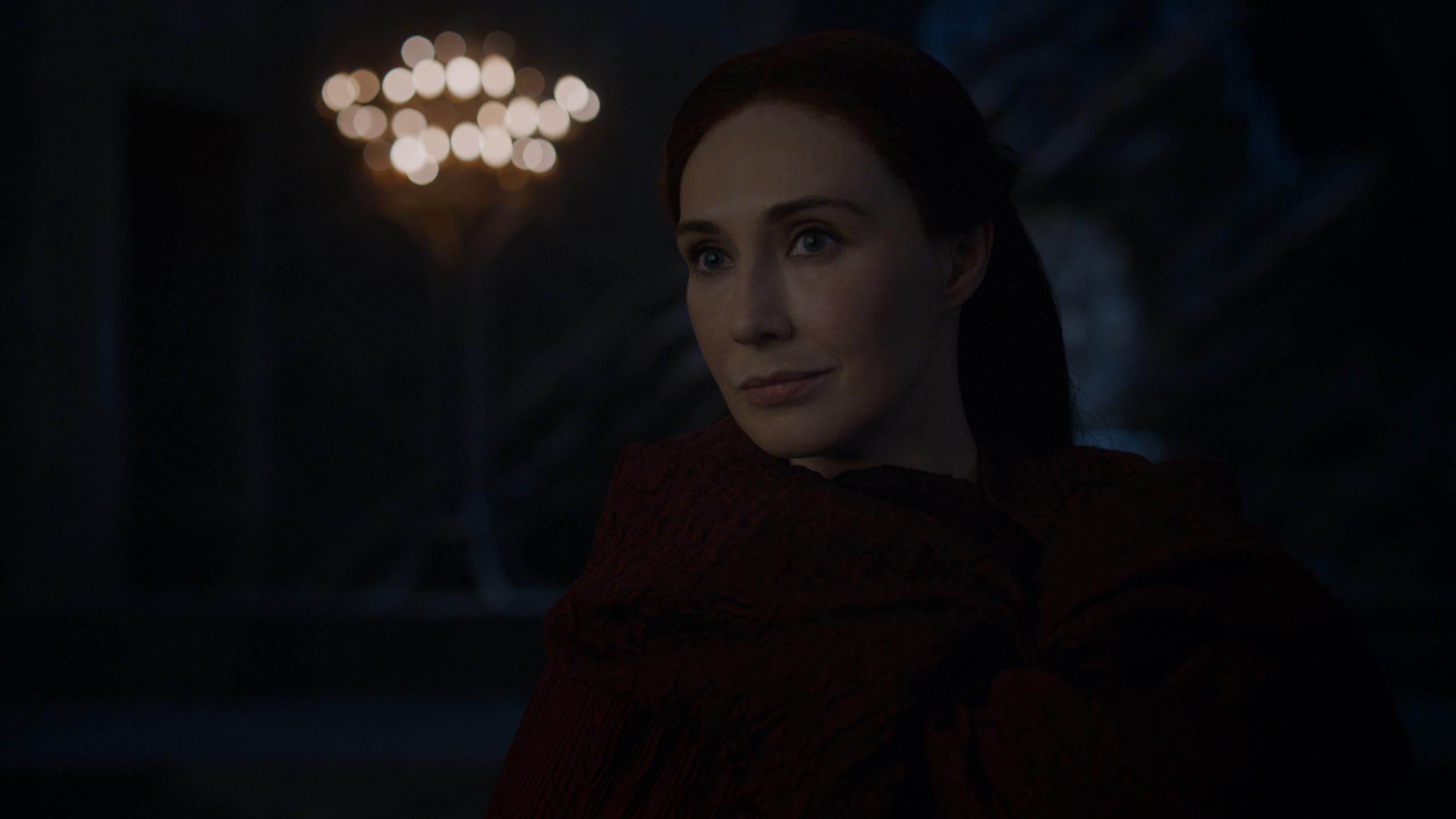 Thrones Season 7 1440P Resolution