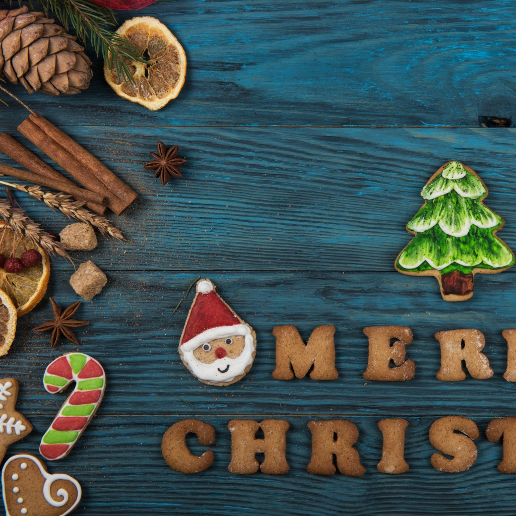 Merry Christmas 2018, HD 4K Wallpaper